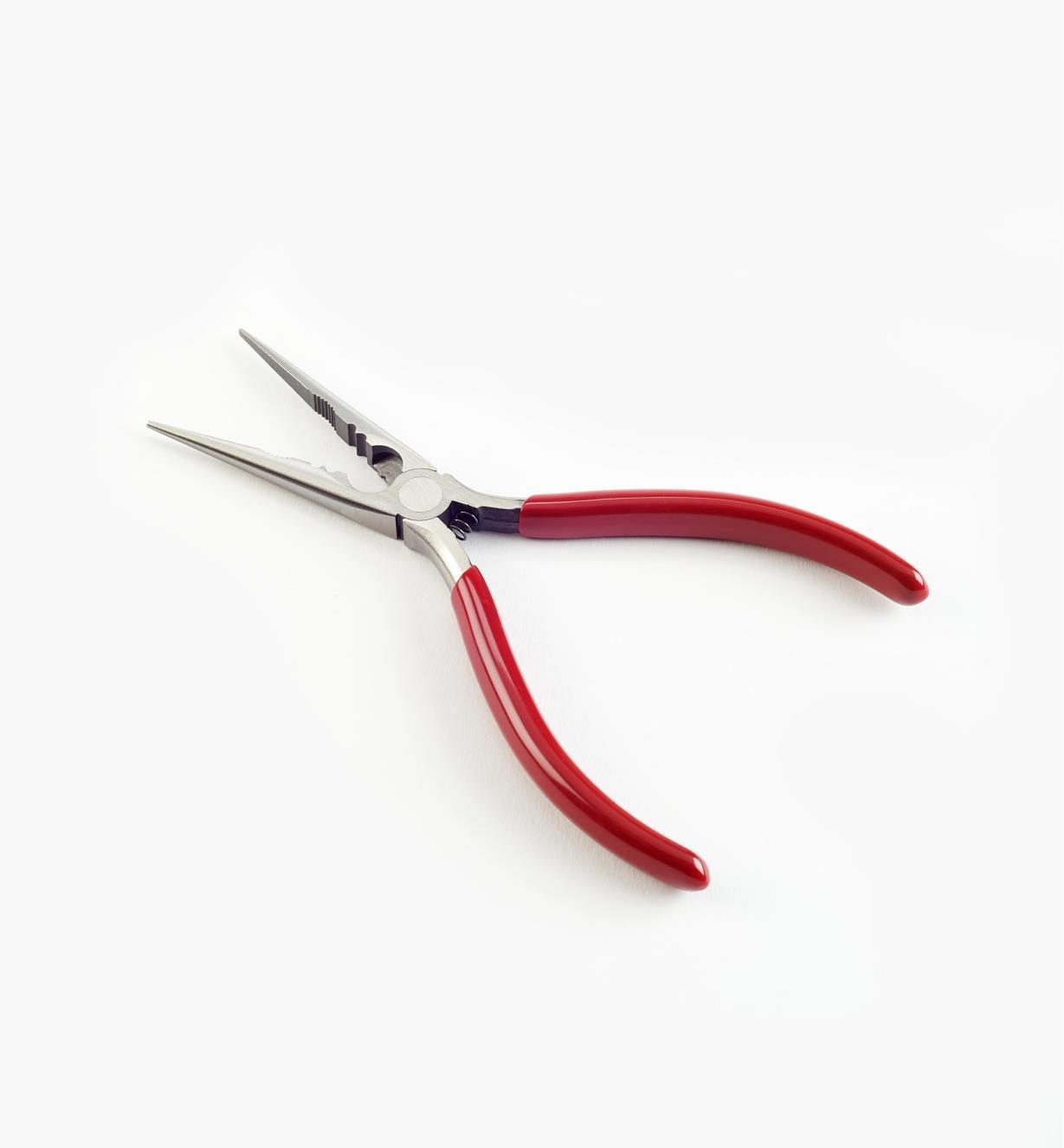 60K2303 - Pinces droites