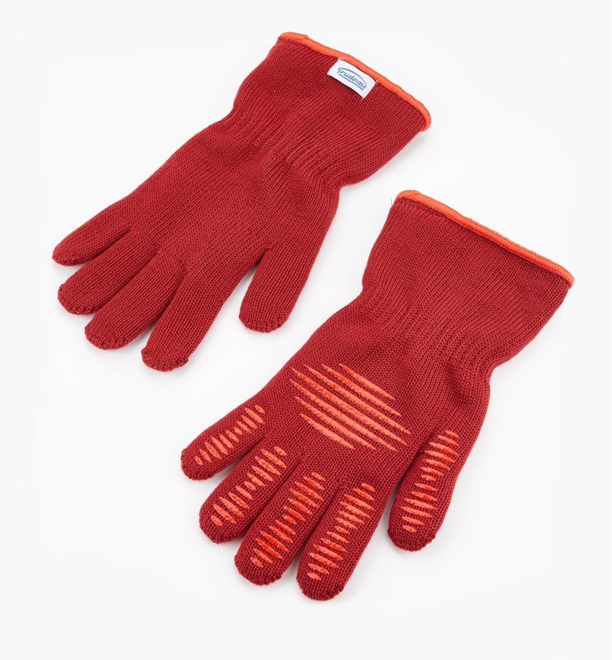 EV272 - Oven Gloves, Small (size 6 7 1/2)