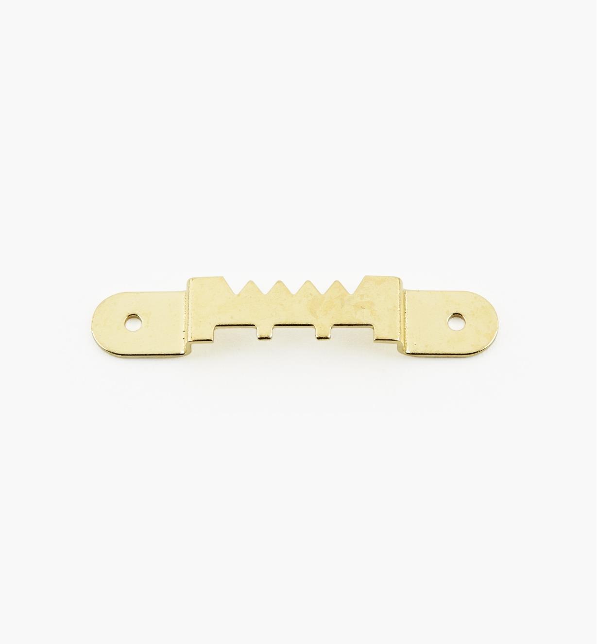 00H0705 - Crochets de nivelage pour cadre, 5/16 po x 1 3/4 po, le paquet de 100