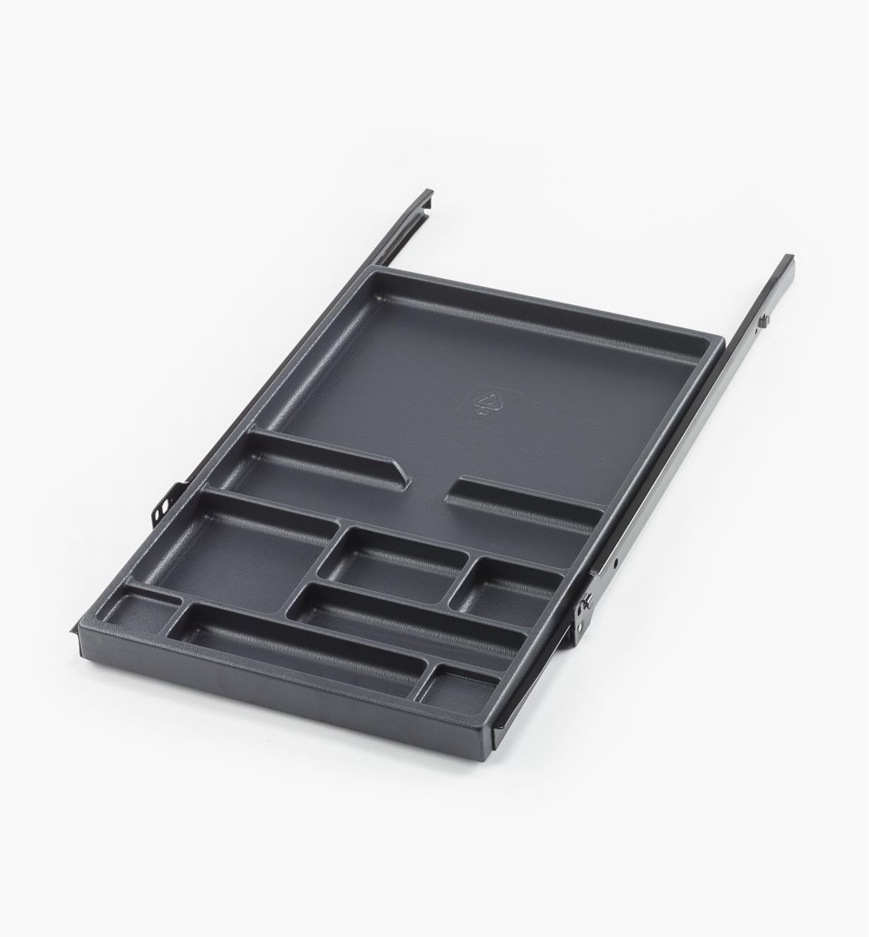 """02K1150 - 12 9/16"""" x 19 11/16"""" Pencil Tray"""