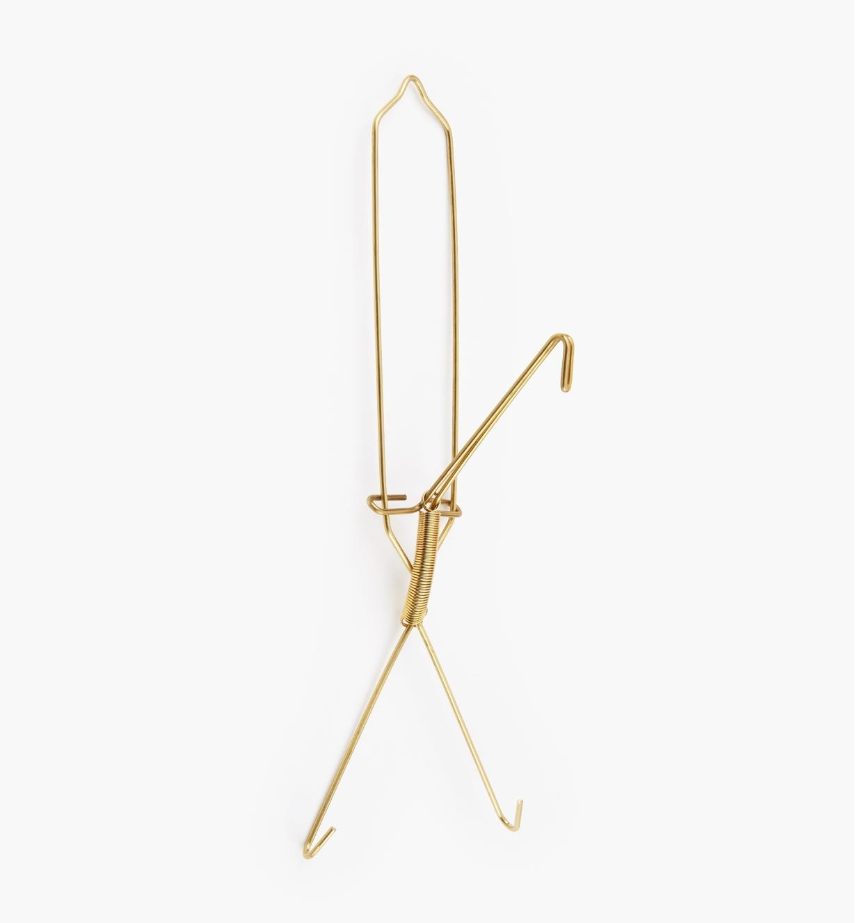 """00F1202 - 8 1/2"""" to 10"""" Plate Hanger, ea."""