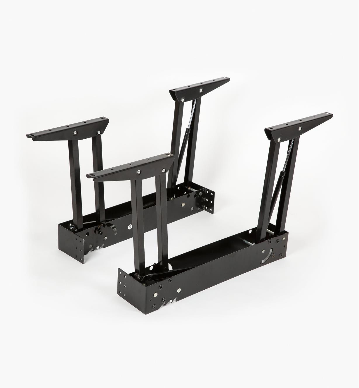 12K9512 - Mécanisme pour table basse convertible