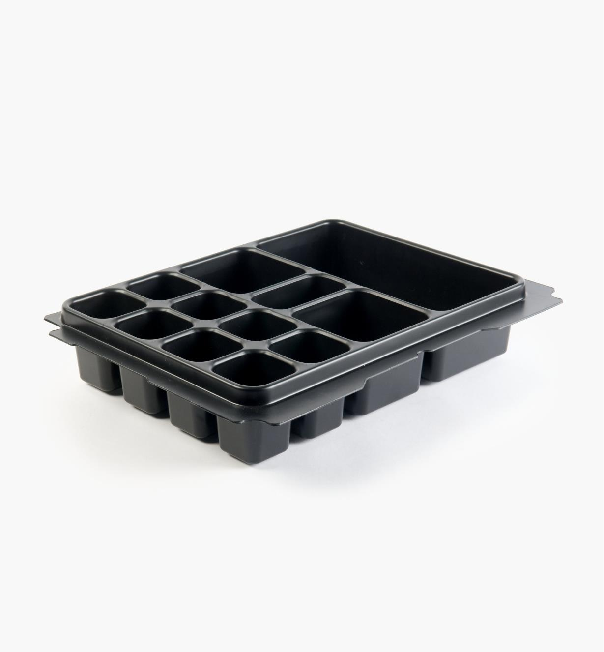 68K4550 - T-Loc Systainer Universal Tray, 73mm