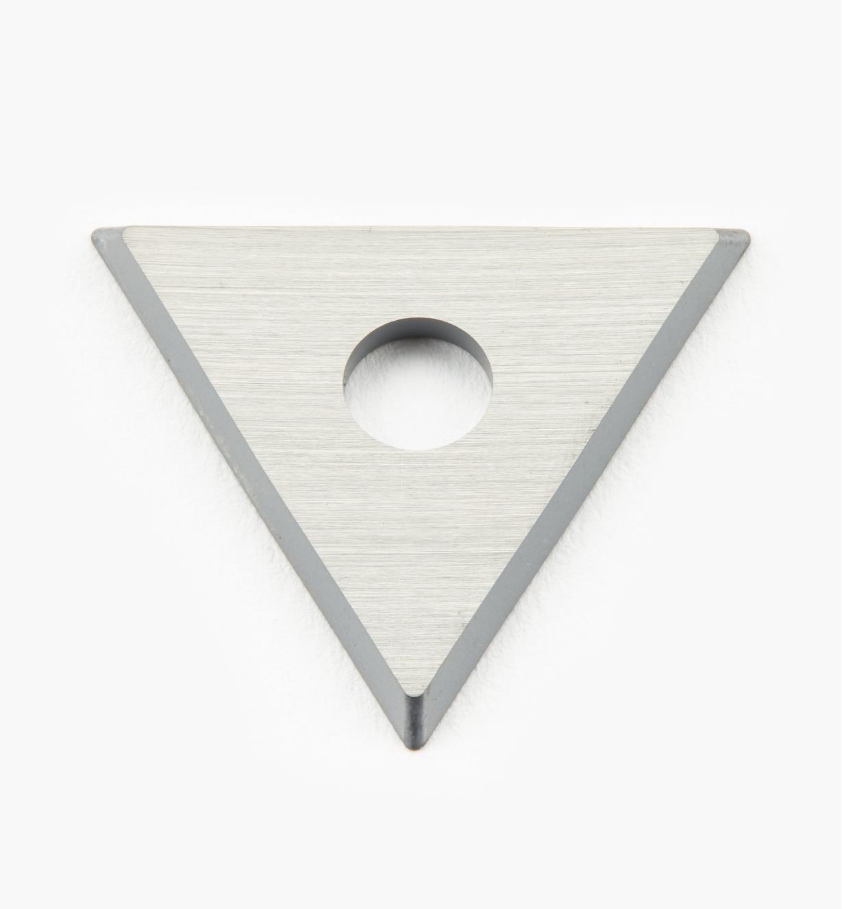 97K5214 - Lame triangulaire de remplacement
