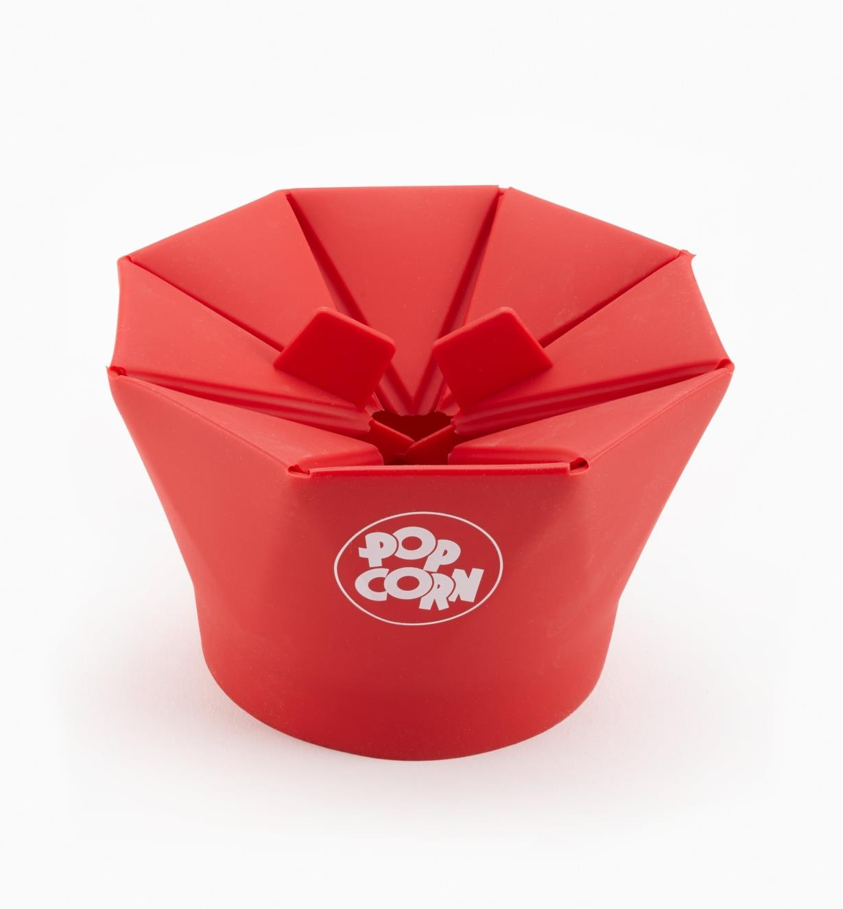 ET252 - Poptop Popcorn Popper