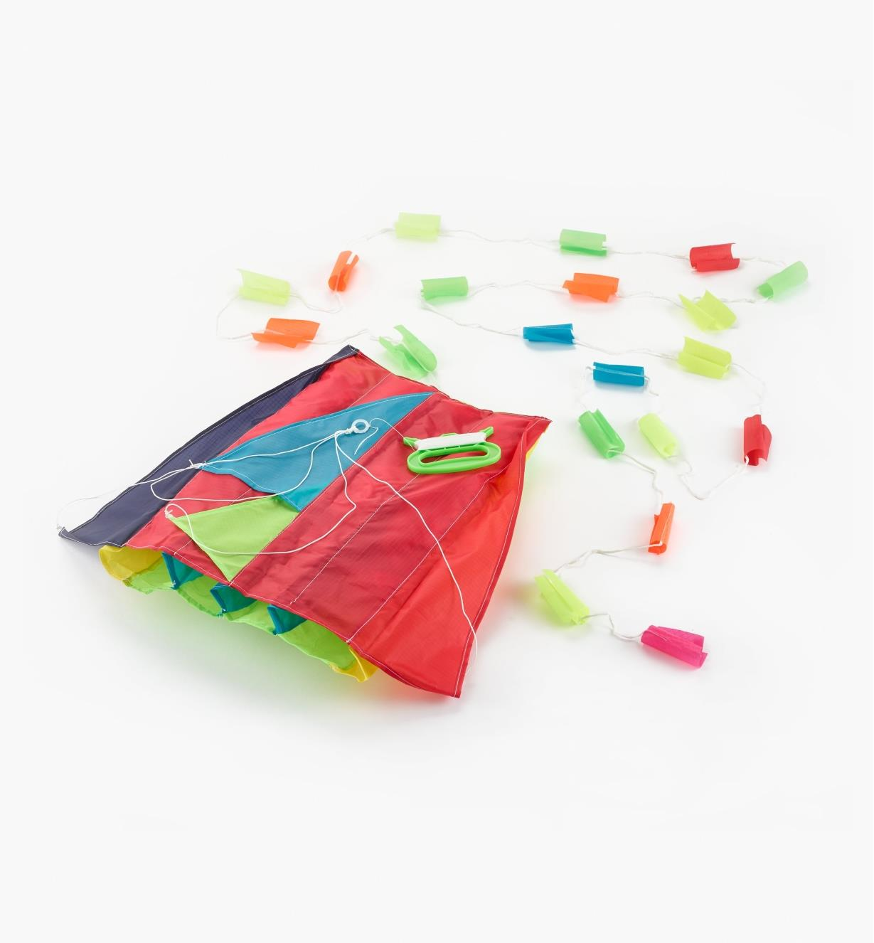 GB340 - Pocket Kite