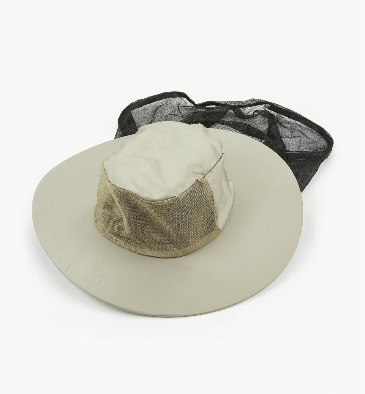HL140 - Pocket Hat