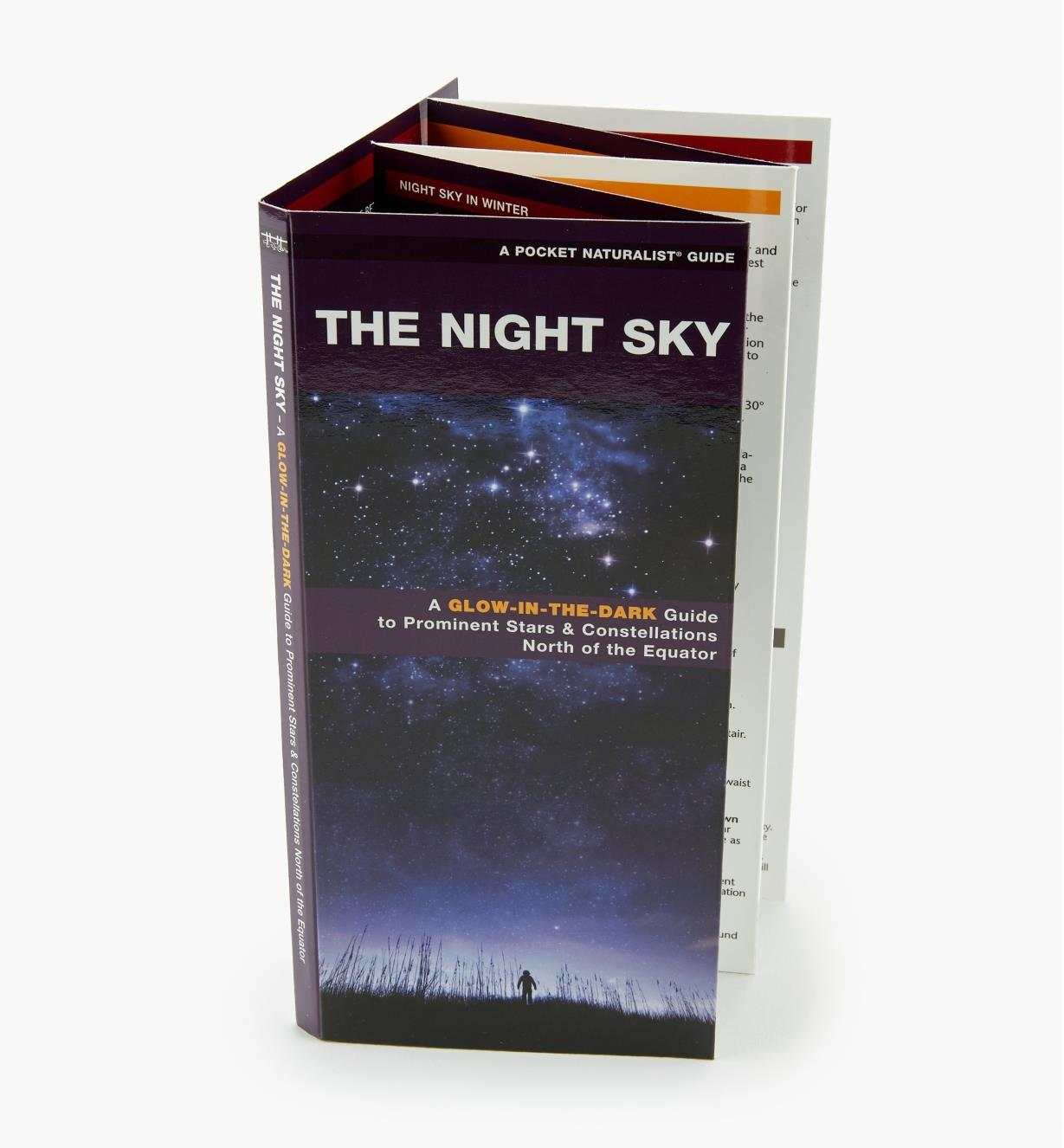 LA252 - Night Sky Pocket Guide