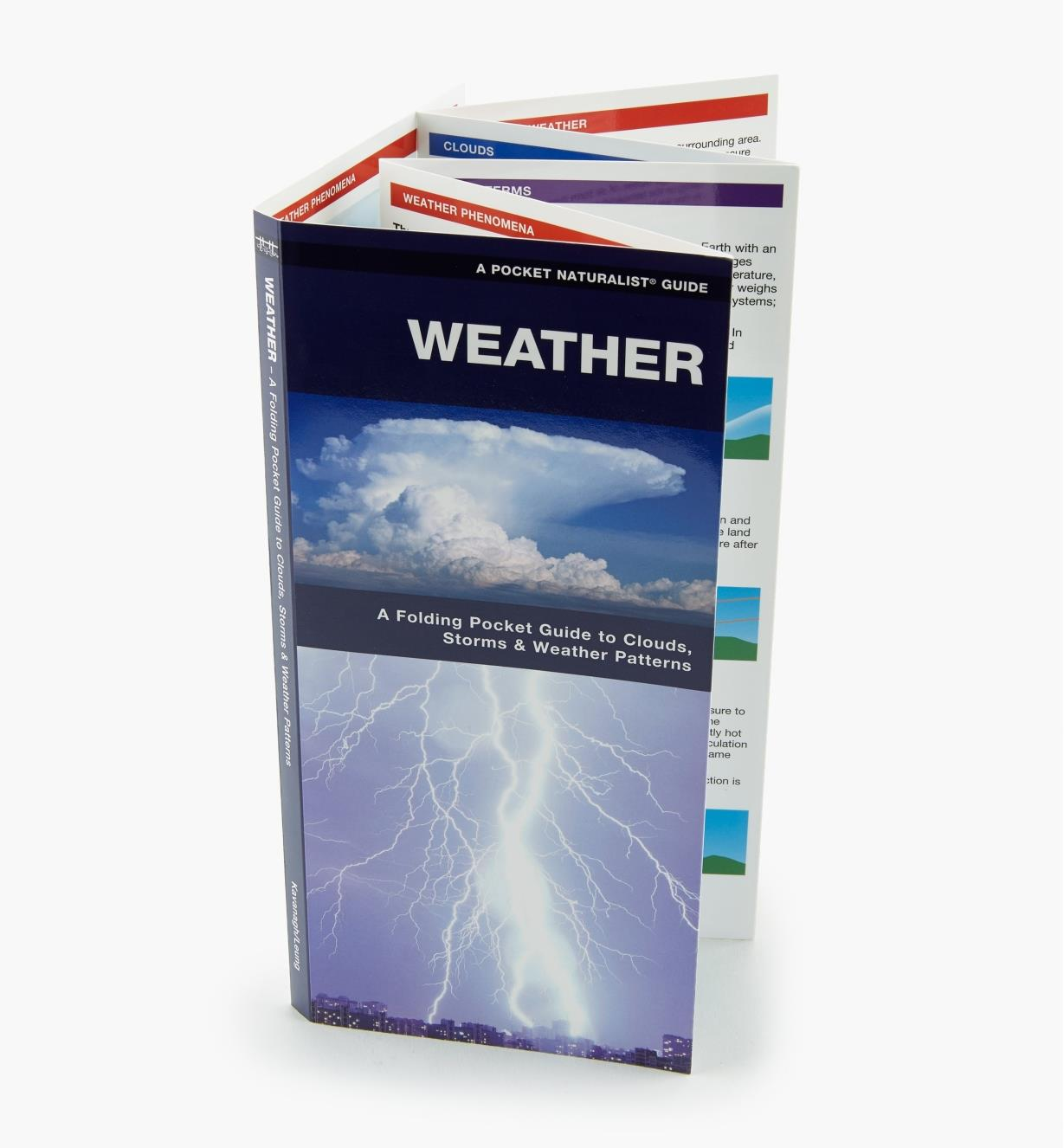 LA255 - Weather Pocket Guide