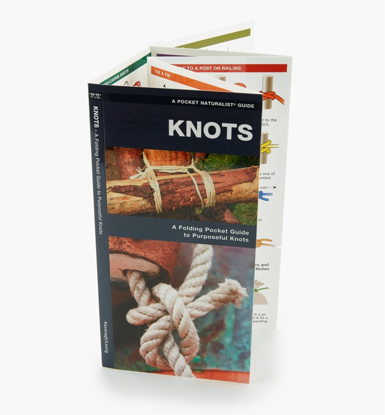 LA264 - Knots Pocket Guide