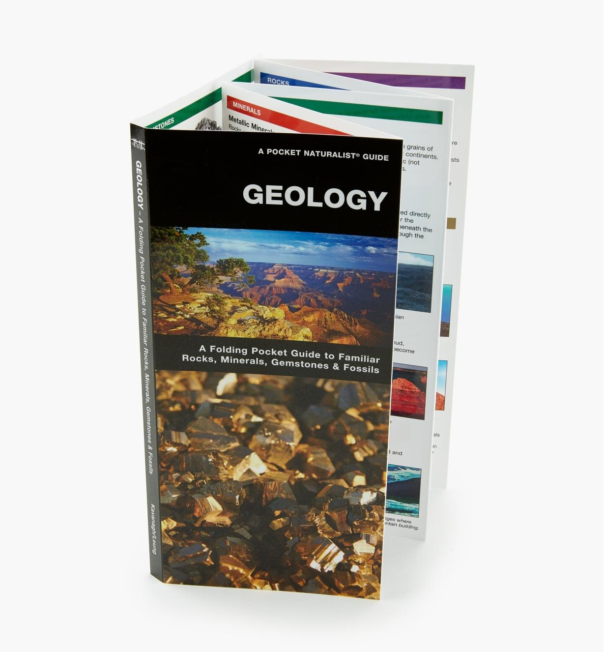 LA265 - Geology Pocket Guide