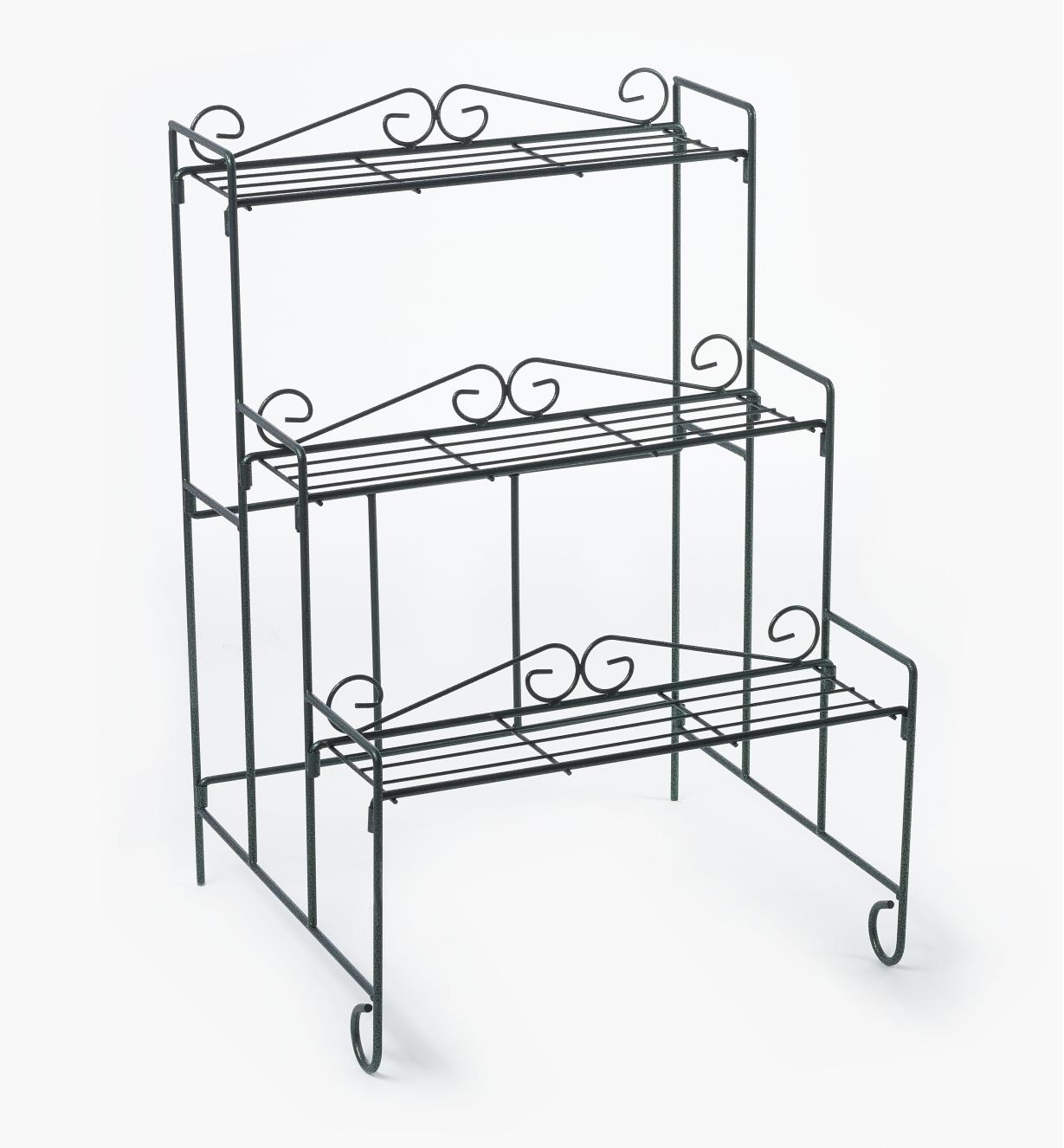 PL561 - Plant Stand, Straight