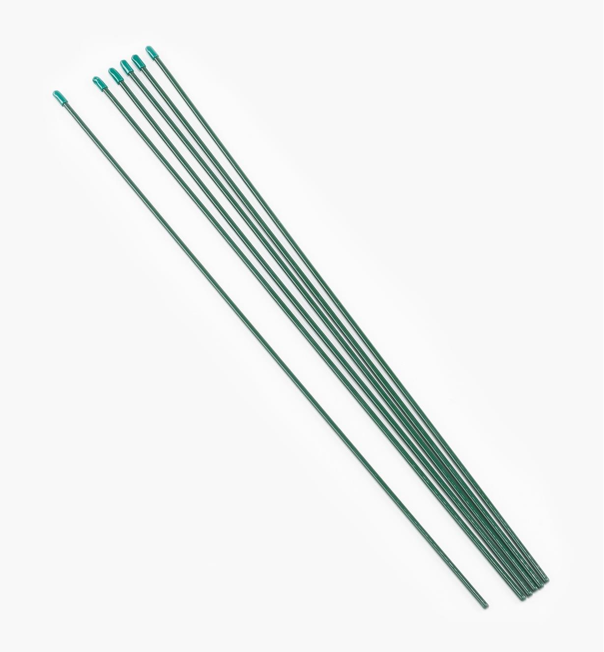 "SX104 - 18"" Stakes, pkg. of 6"