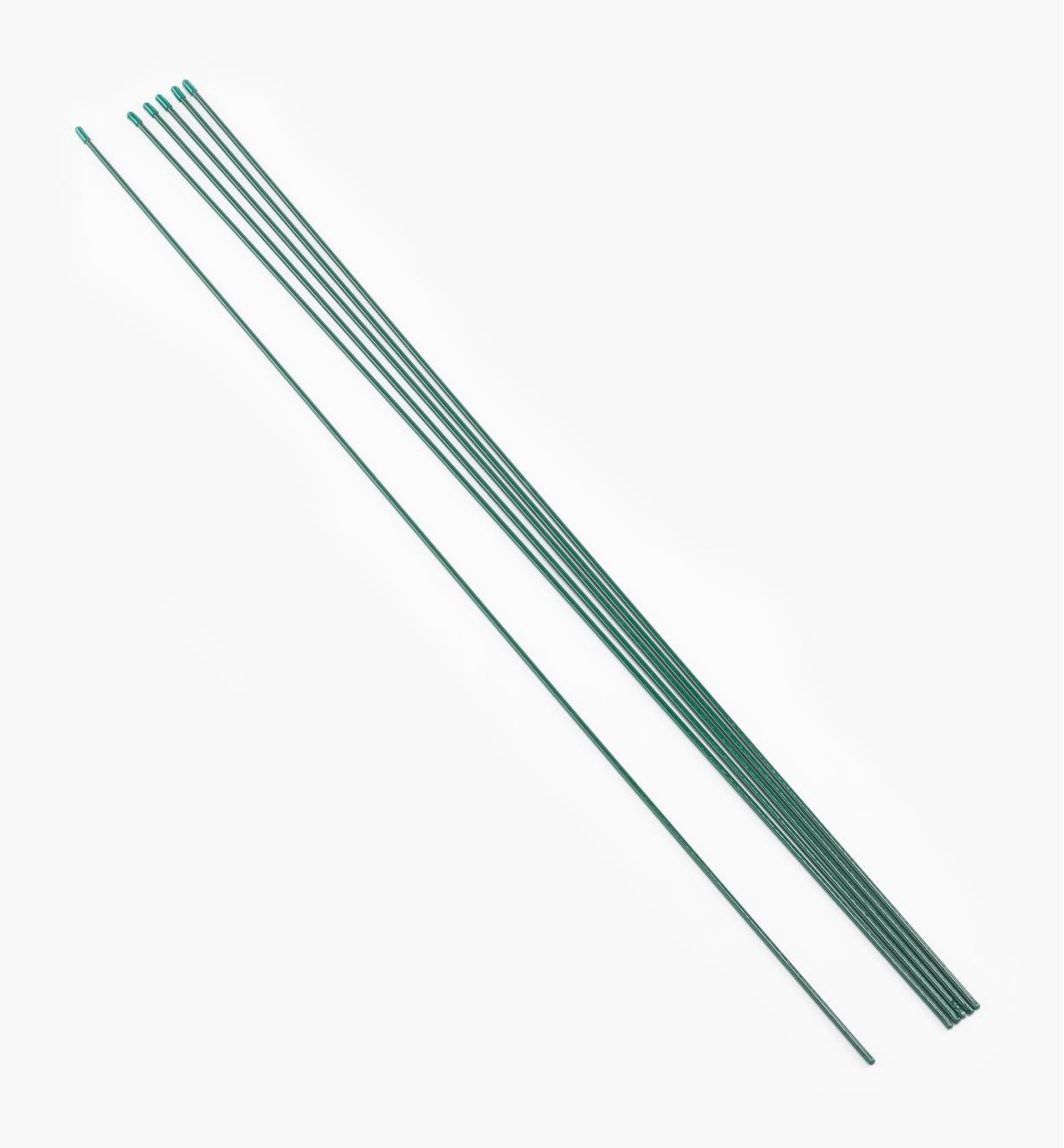 "SX106 - 30"" Stakes, pkg. of 6"
