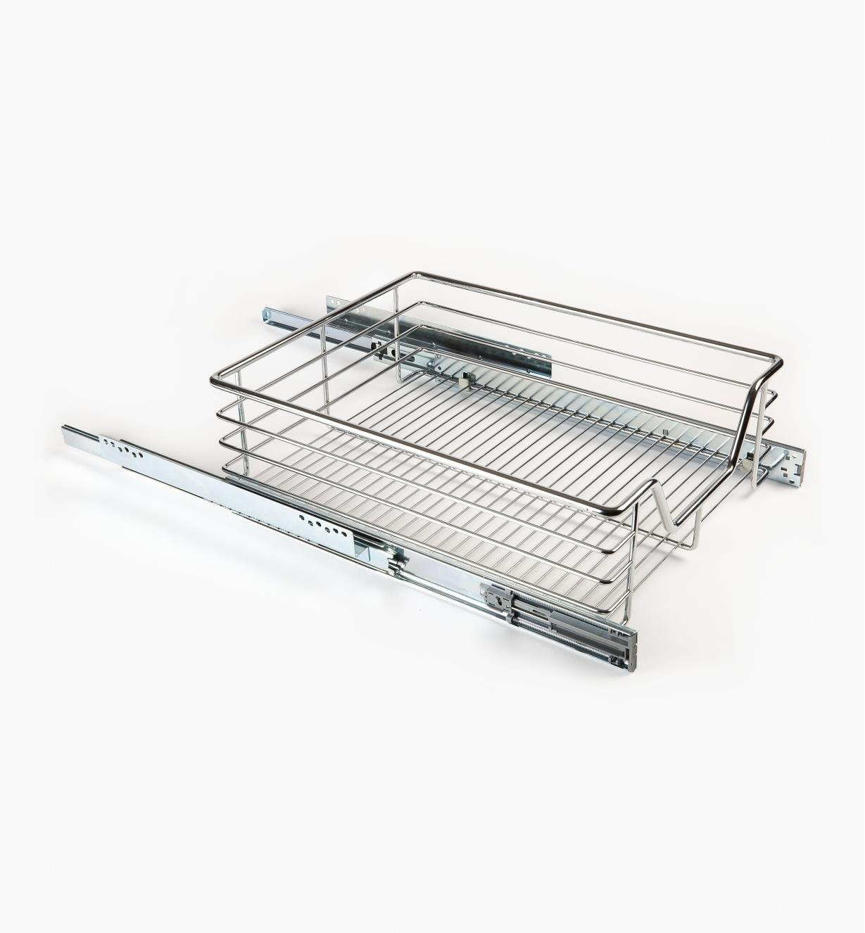 "12K3054 - 450mm (17 3/4"") Pull-Out Wire Drawer"