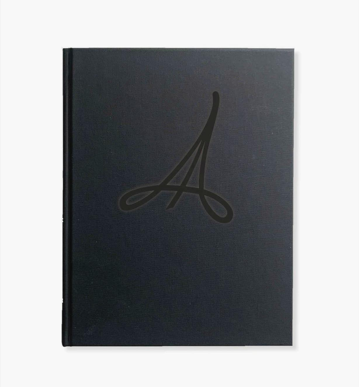 20L0365 - The Anarchist's Design Book, Expanded Edition