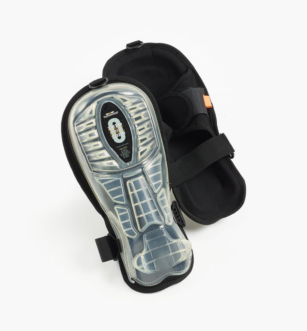67K7435 - Premium Knee Pads, Large
