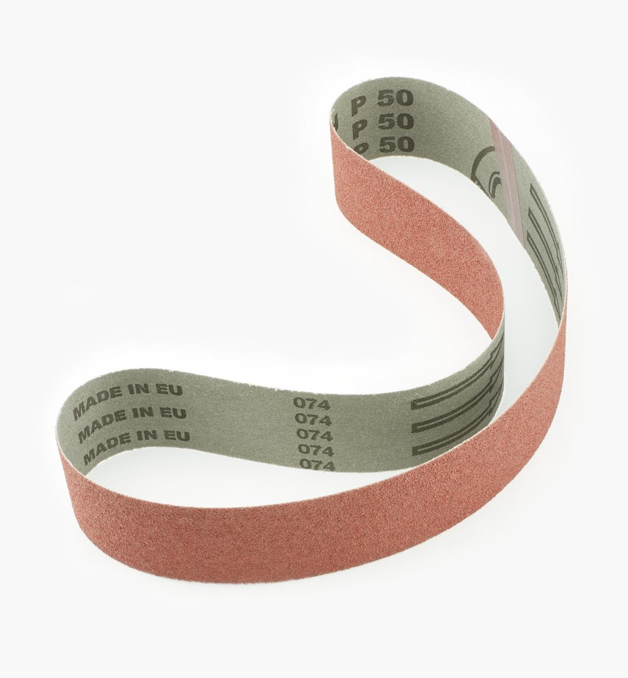 "68Z23605 - 2"" x 36"" Belt, 50x"