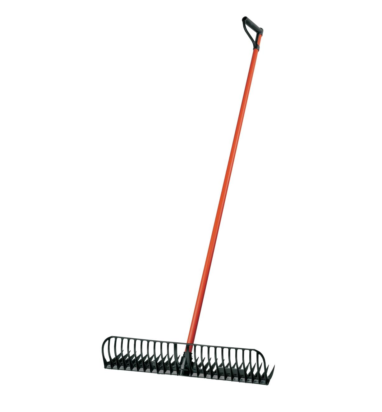 PH101 - Power Rake