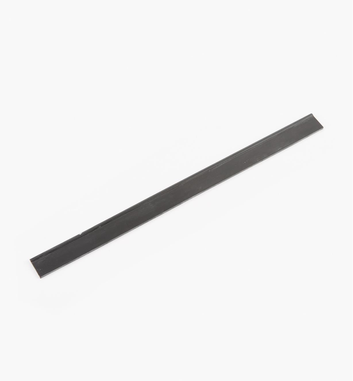 """SA121 - Repl. Rubber Blade, 12"""""""