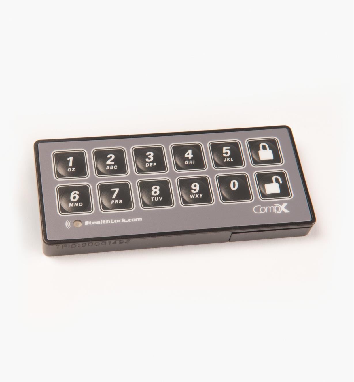 00F0660 - Lock Transmitter