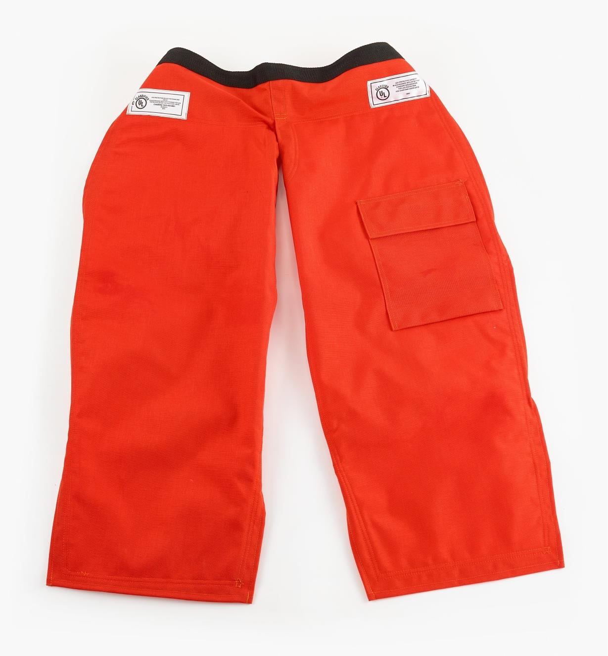 67K3006 - Safety Chaps