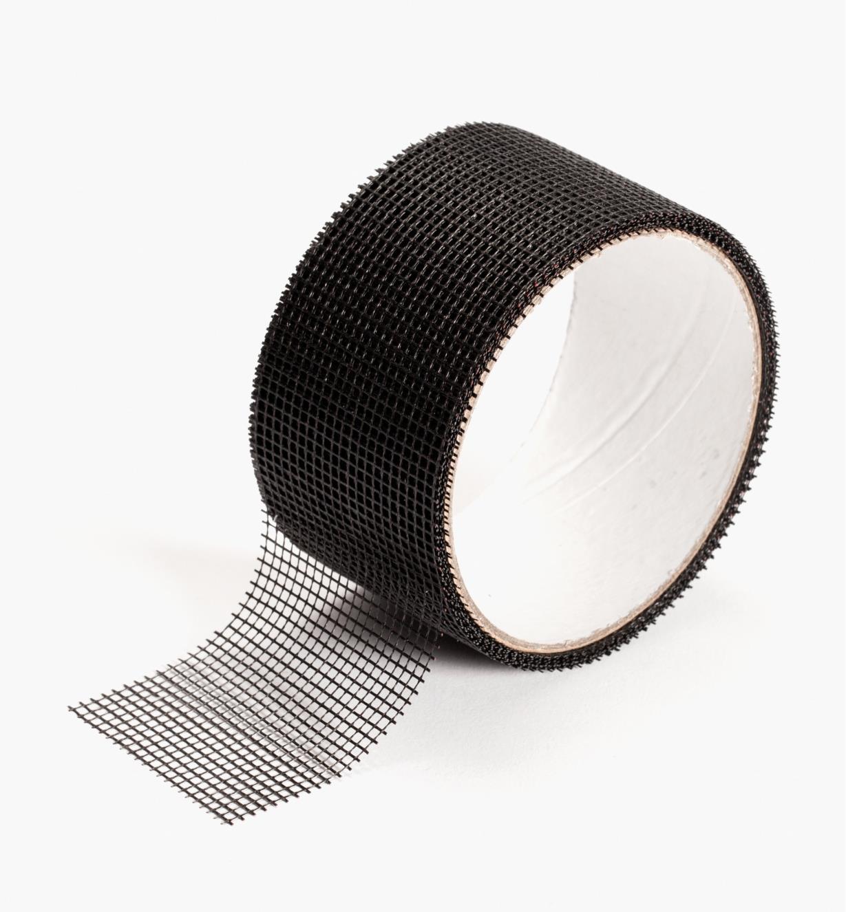 PM217 - Ruban adhésif pour réparation de moustiquaire