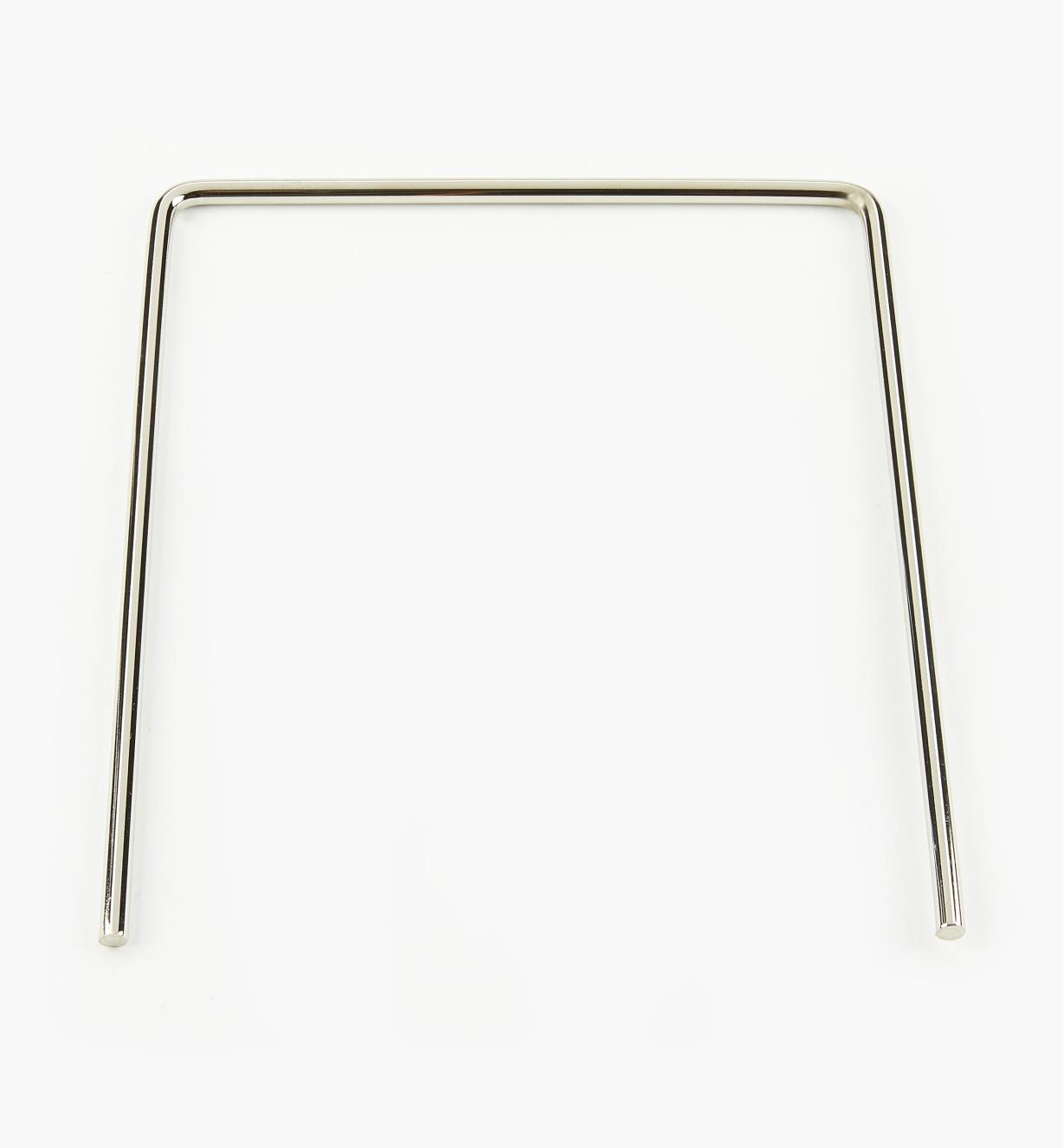 00U1701 - Chrome Plated Square Divider