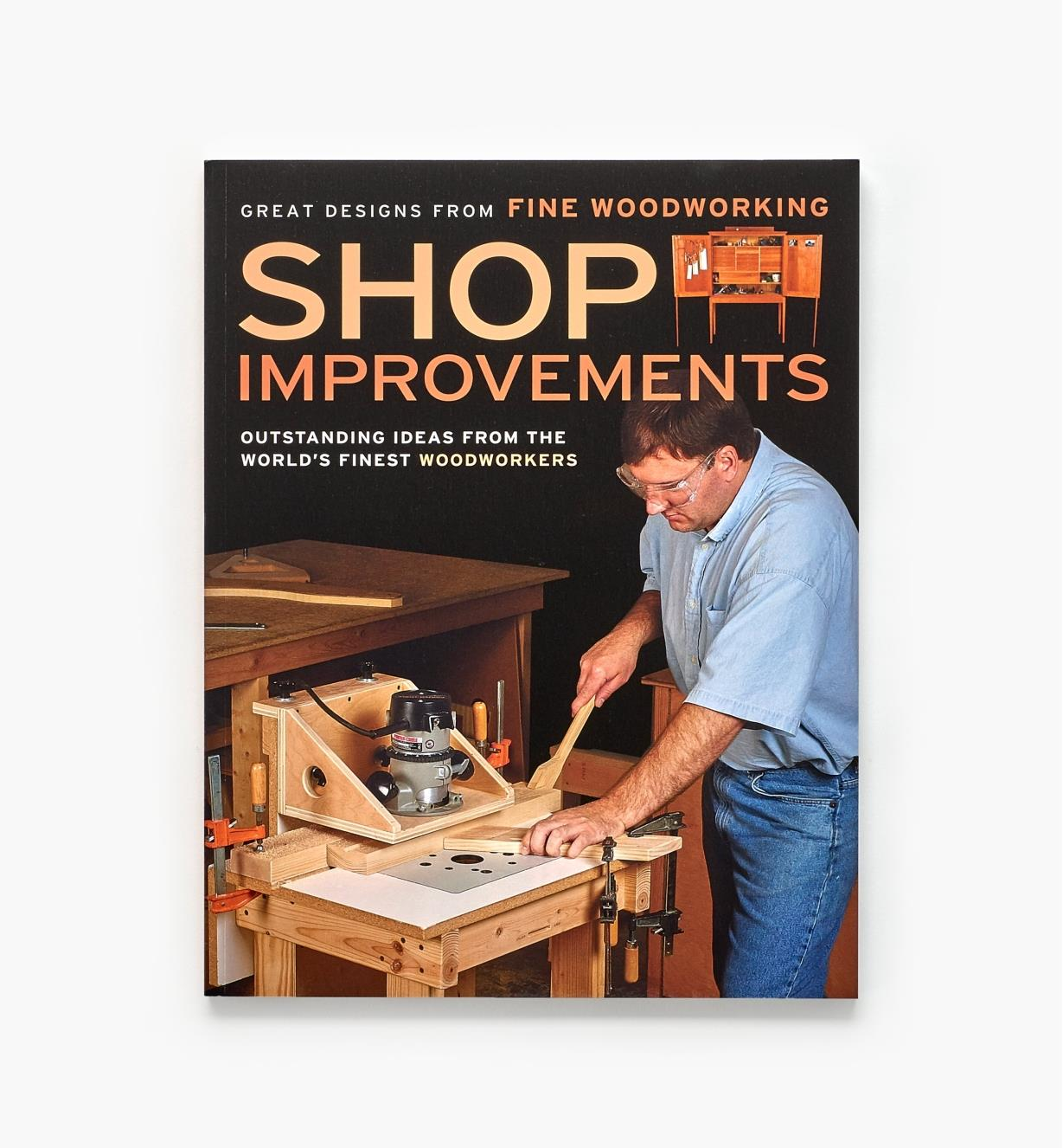73L0271 - Shop Improvements