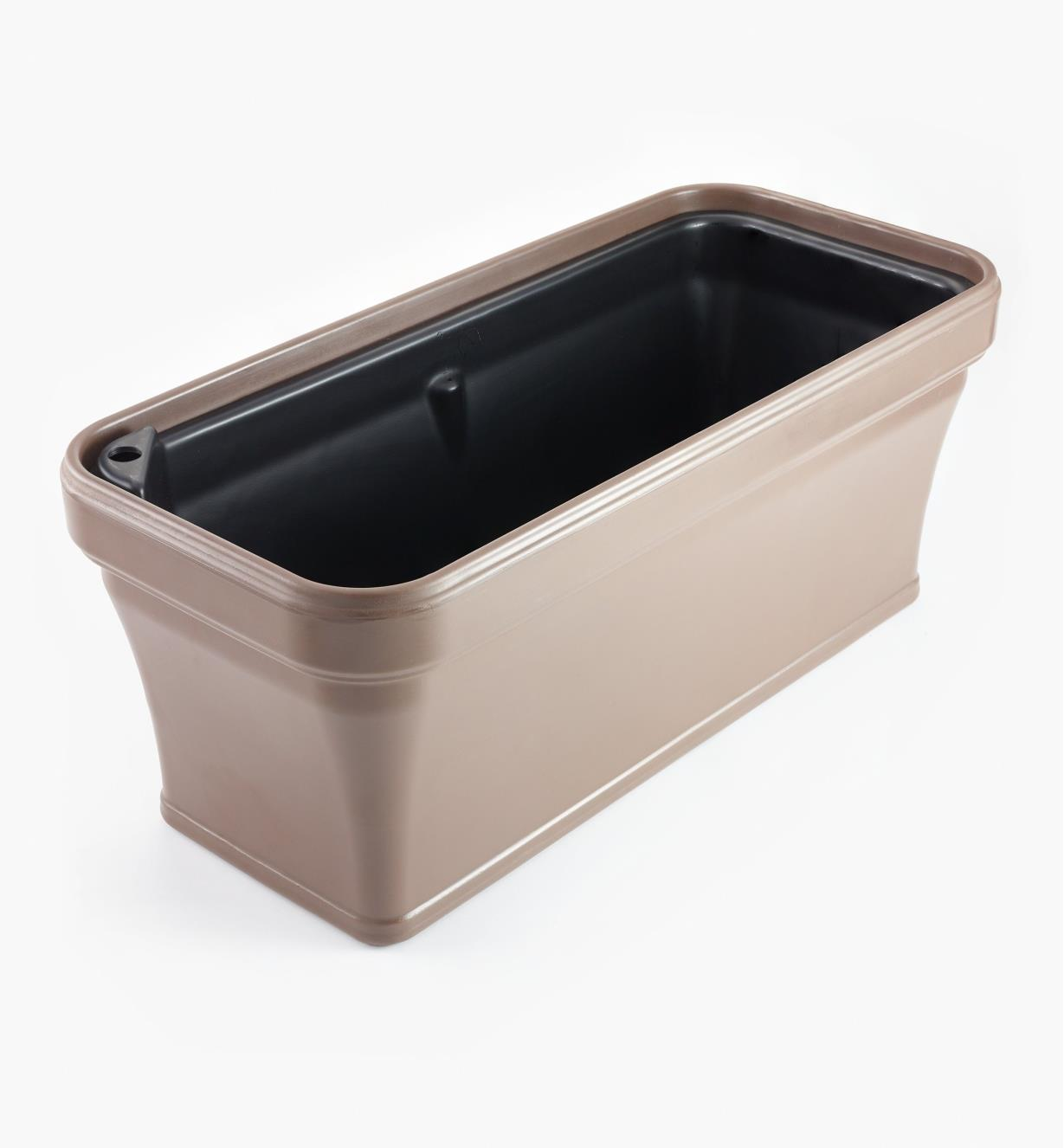 PL604 - Self-Watering Planter