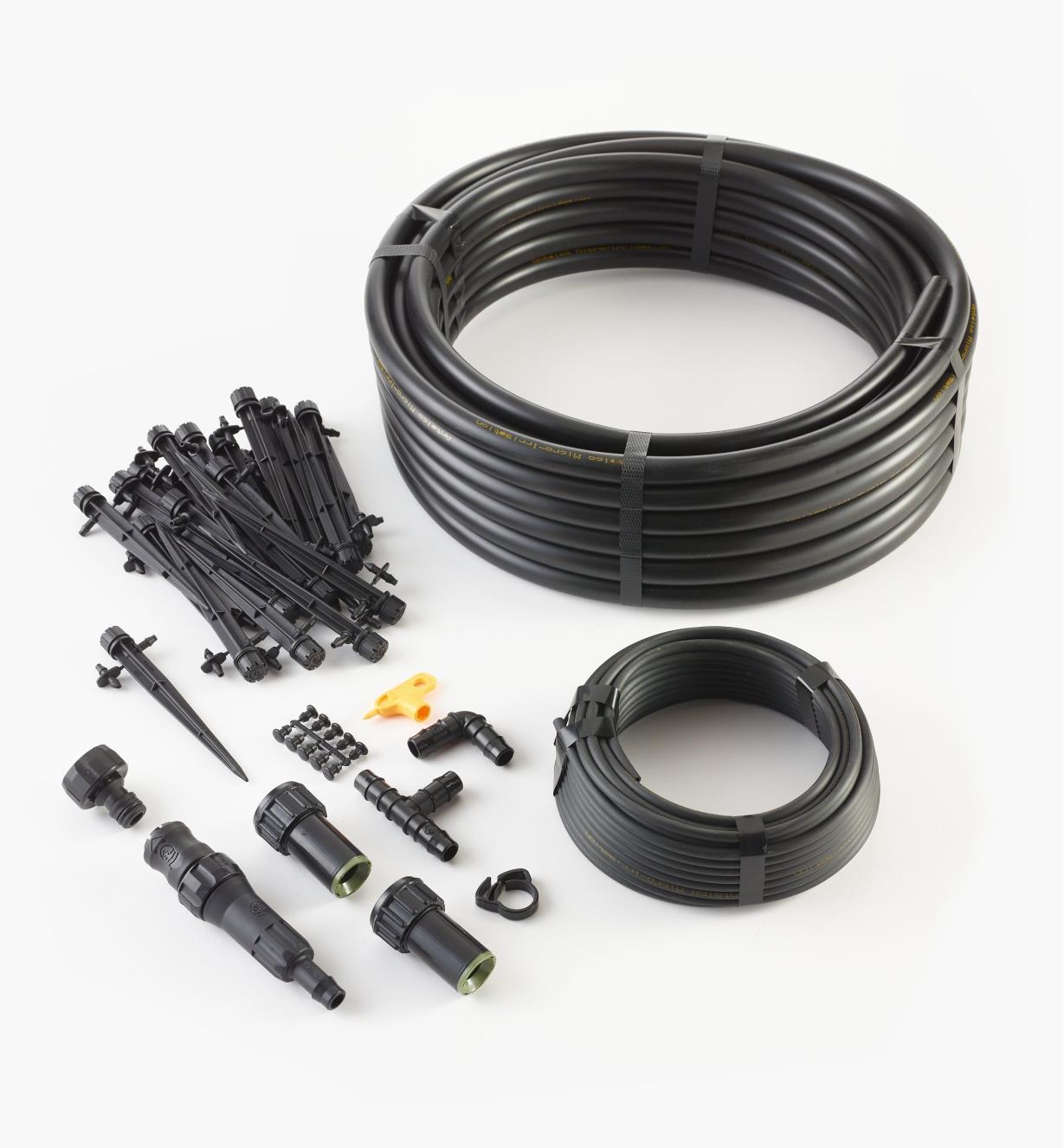 XC350 - Système d'irrigation Shrubbler
