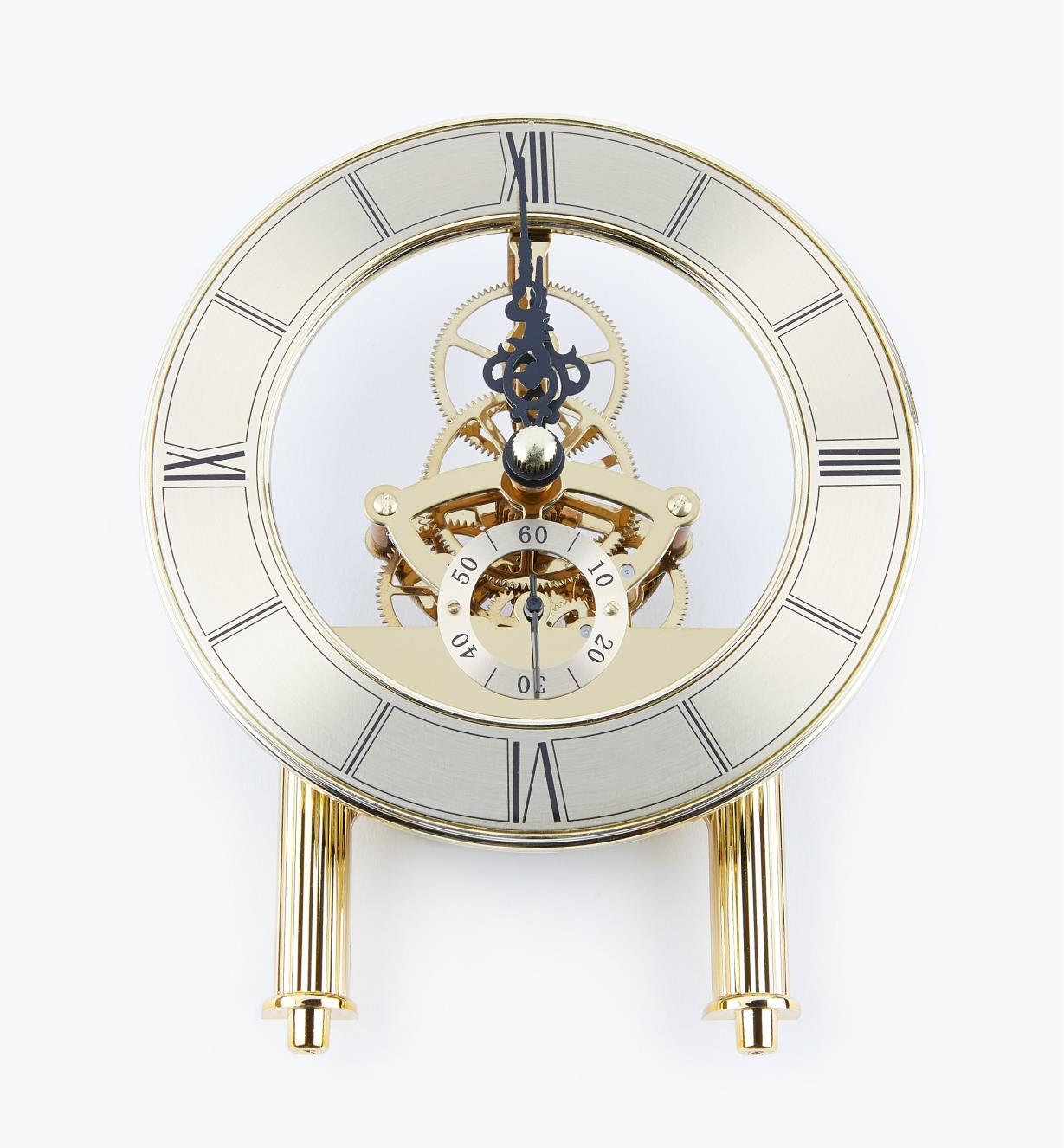46K0156 - Round Clock Kit