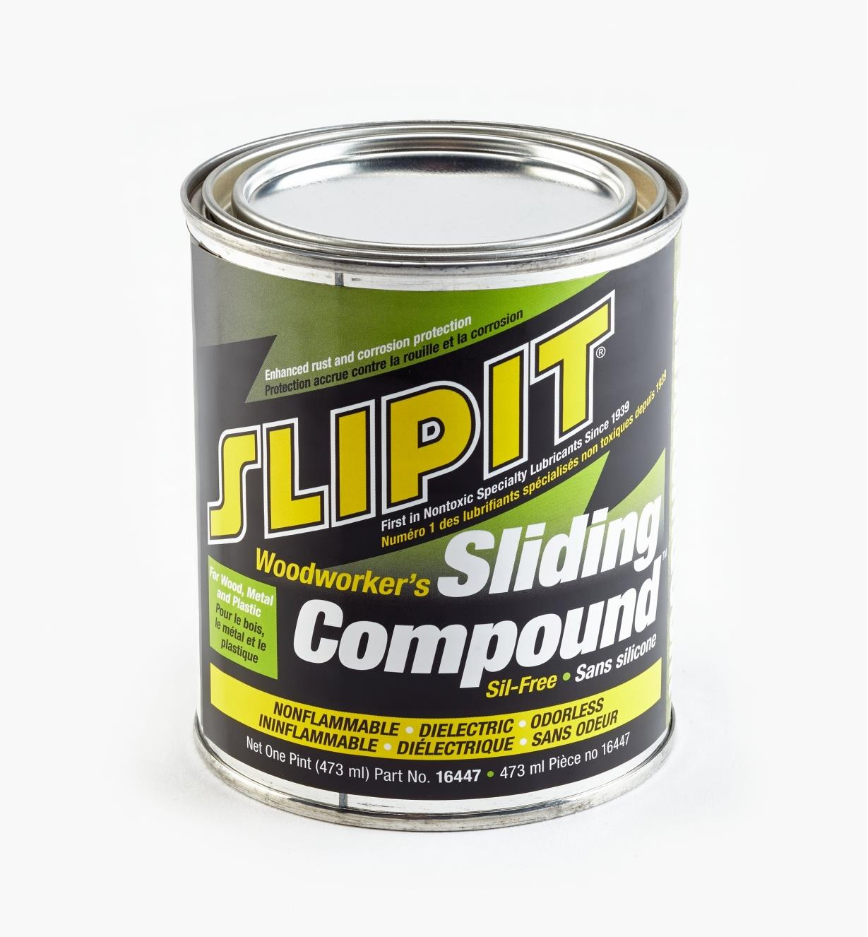 53Z3008 - Slipit, 1 pint/473ml