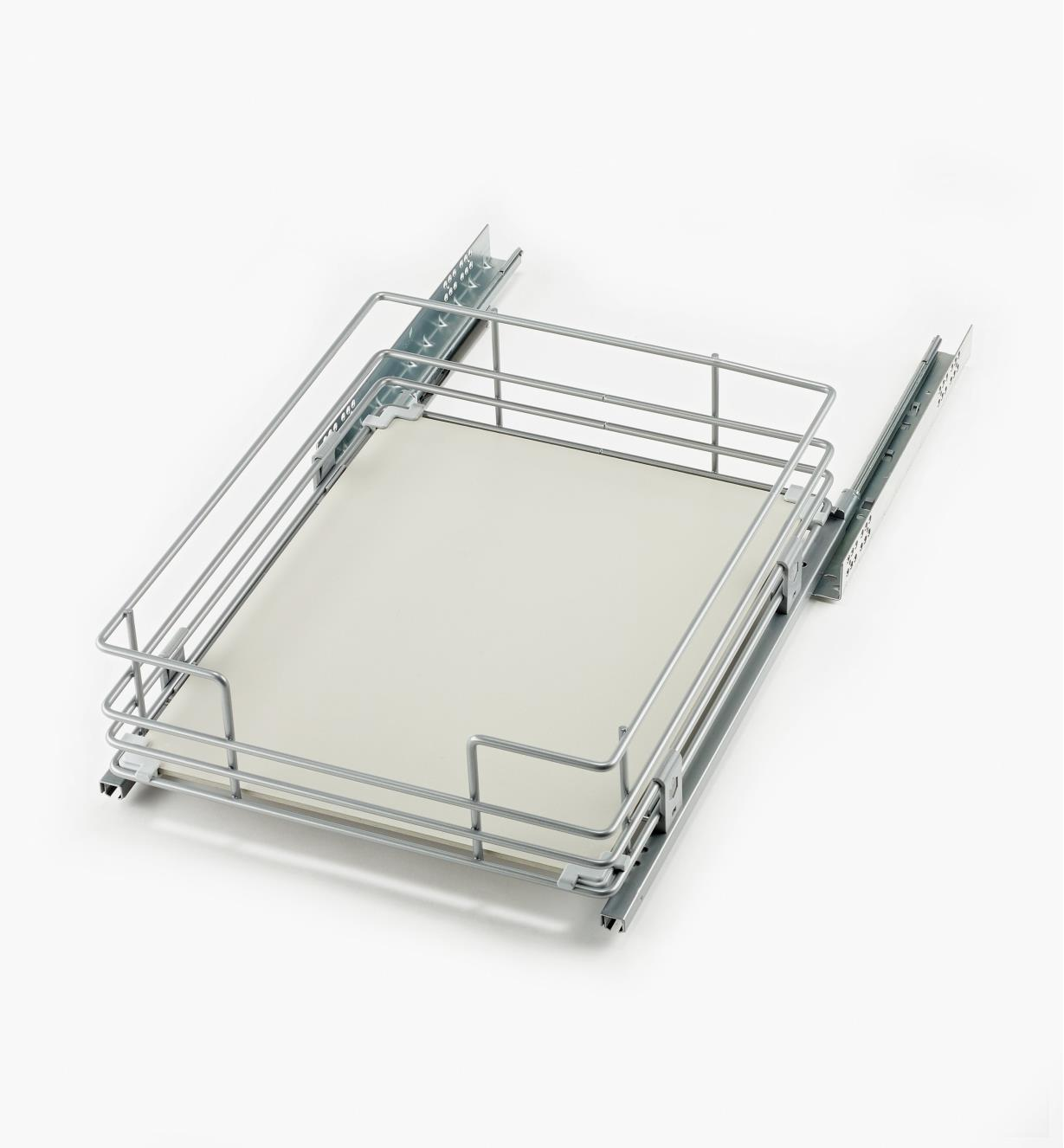 12K3080 - 360mm Solid-Bottom Pull-Out Drawer