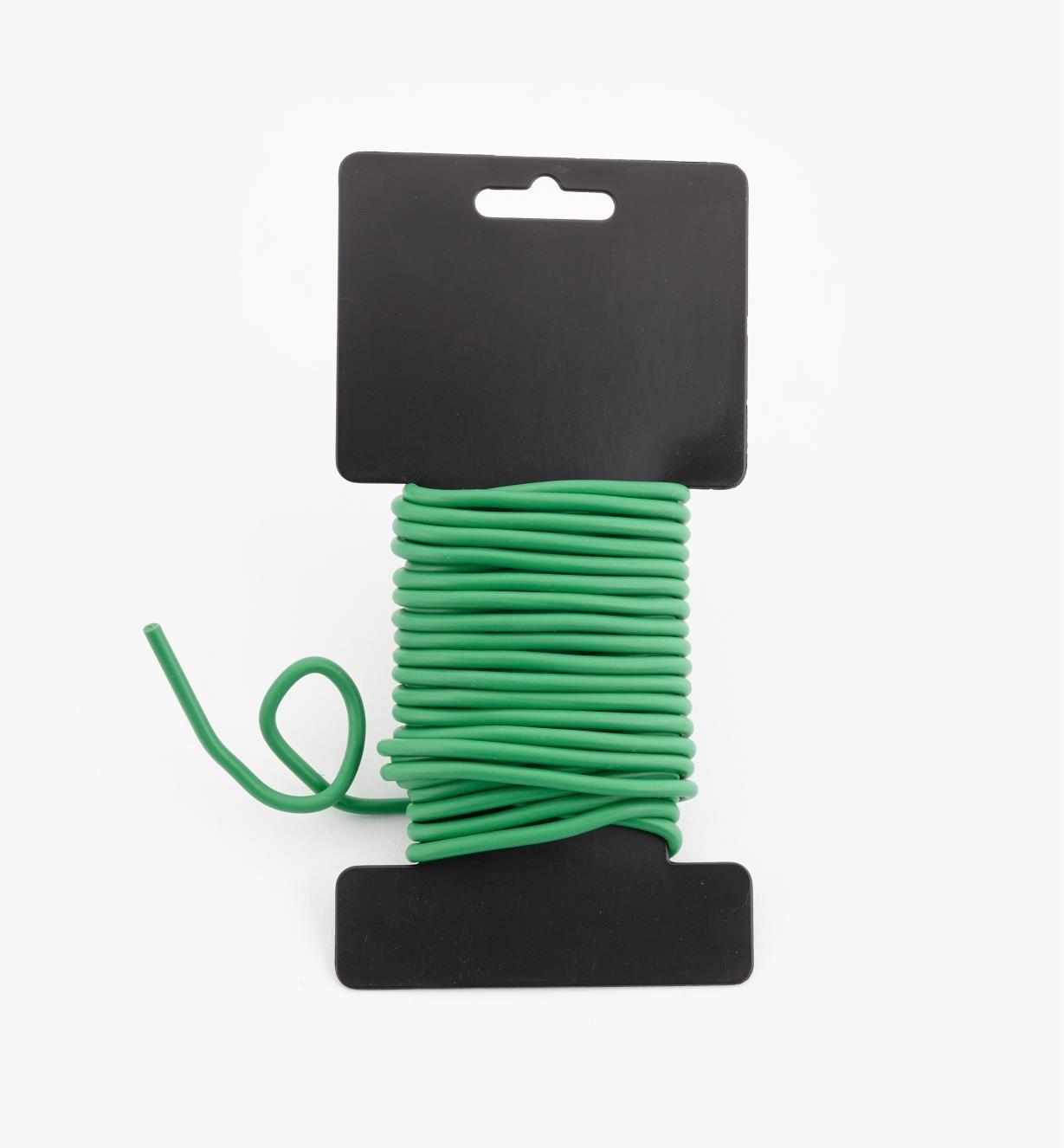 EA118 - Soft Rubber Tie, 5m (16')