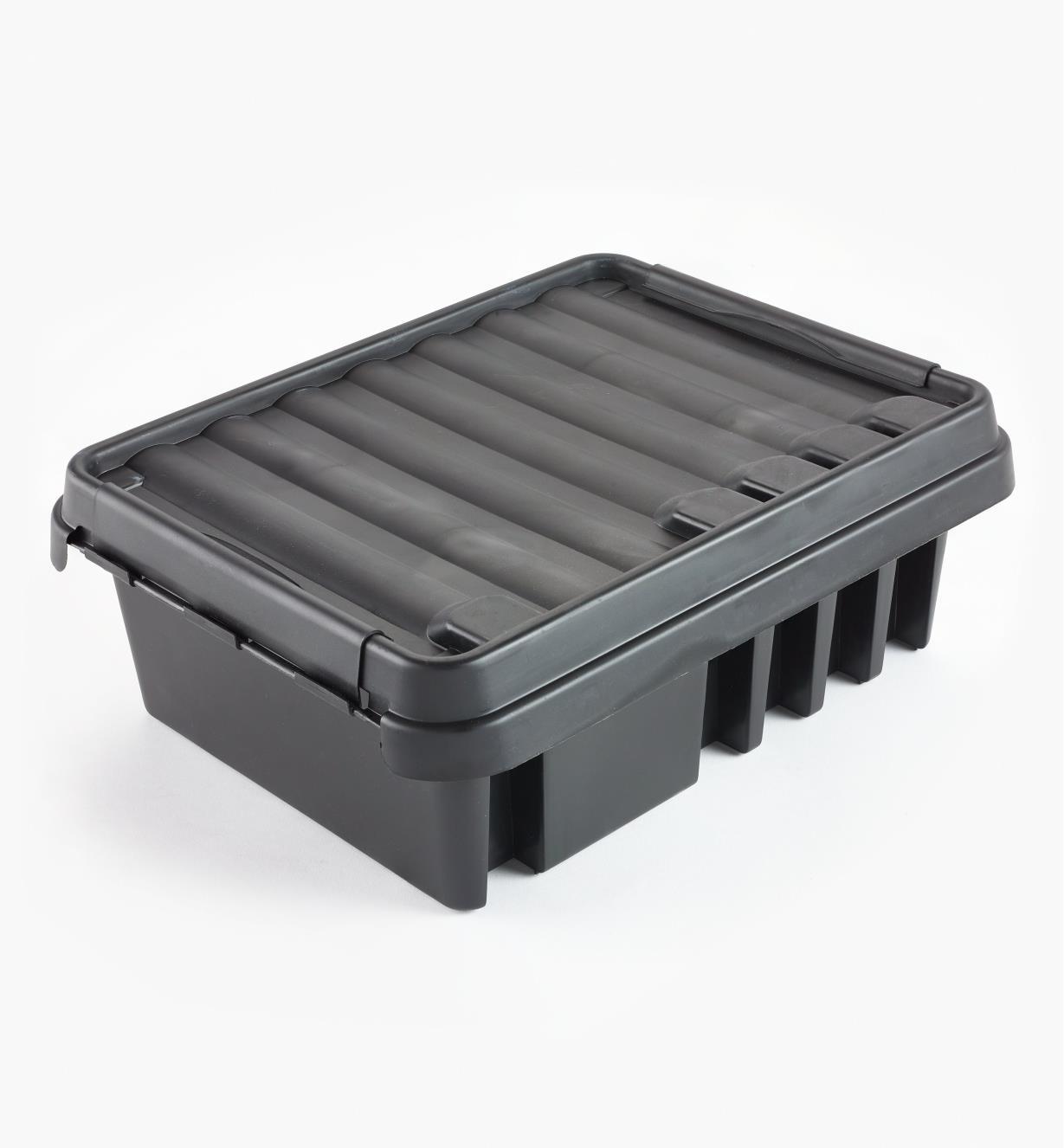 PK420 - DriBox