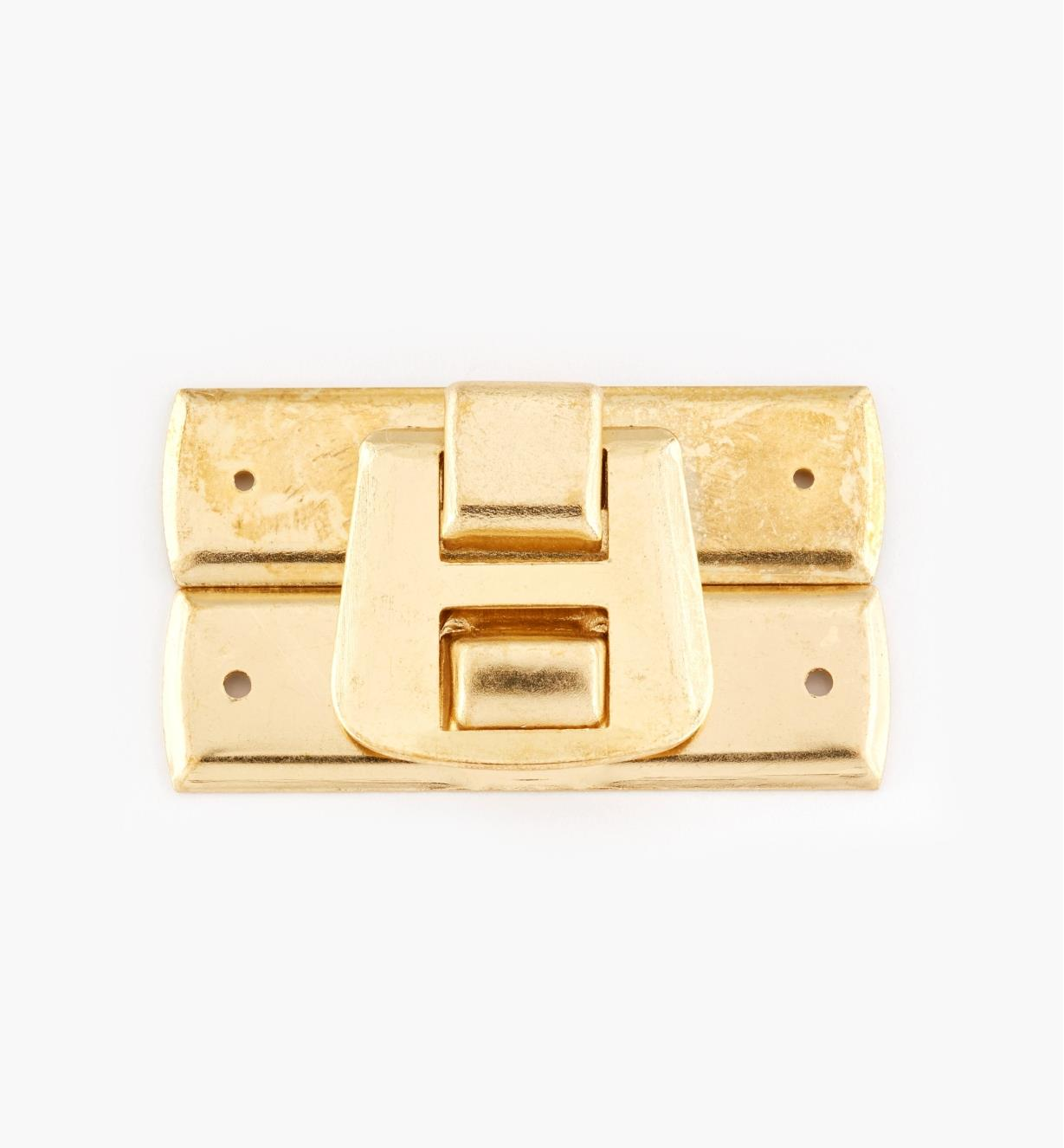 00D6903 - 40mm Square Latch