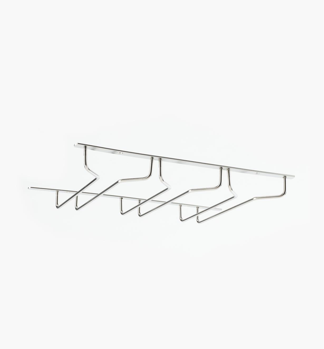 "01K2023 - 10 1/2"" Triple Rack"