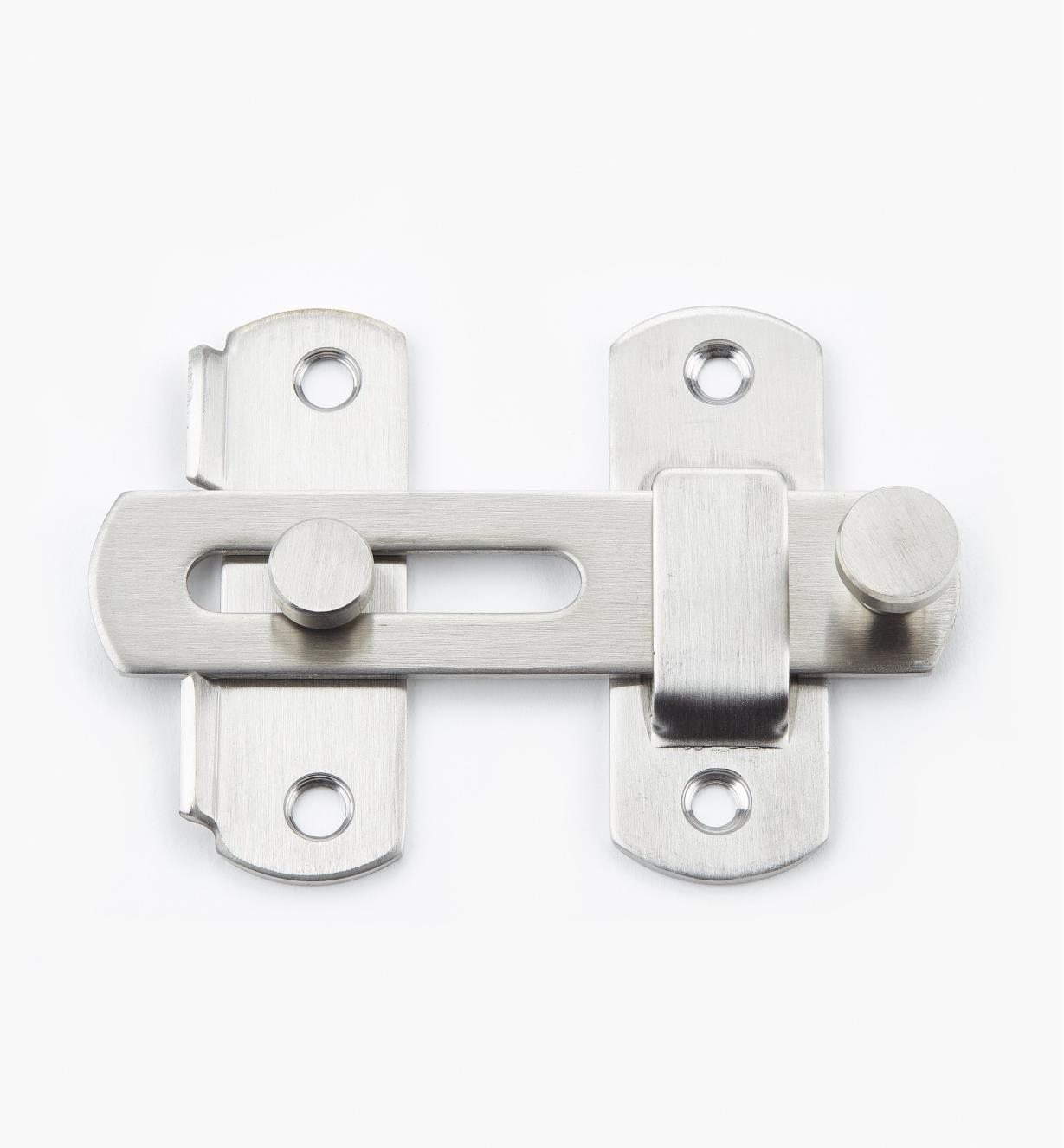 01W6321 - Large Stainless-Steel Shutter Latch