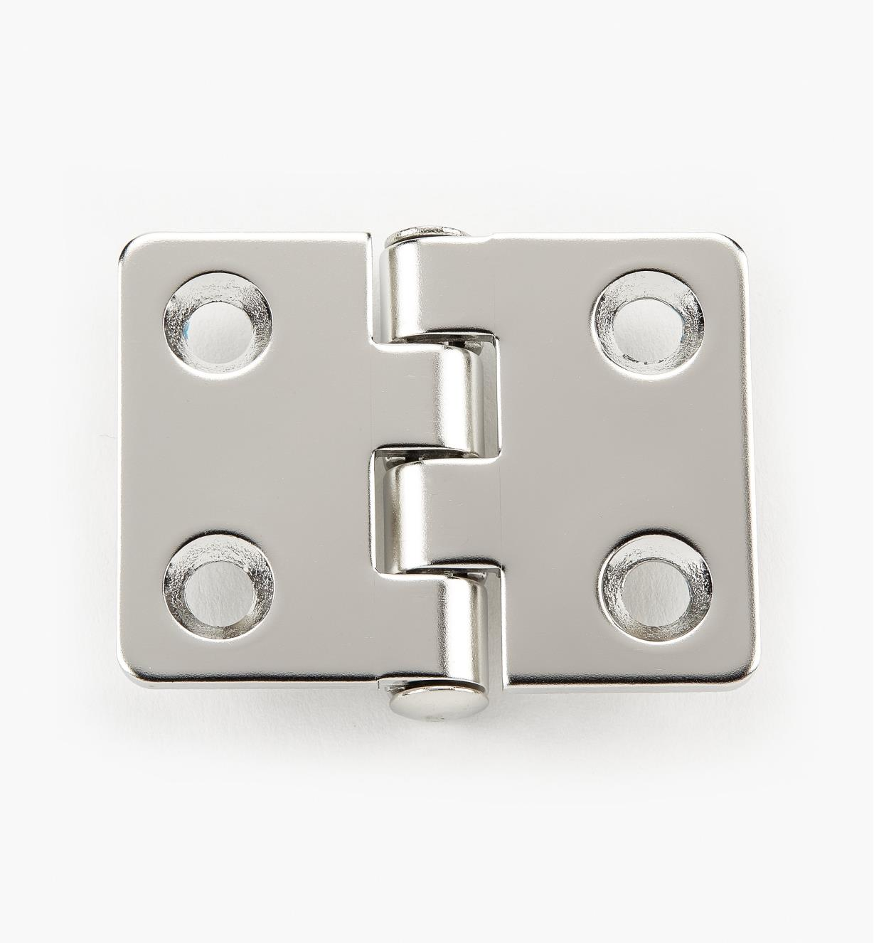 01W9852 - 38mm x 25mm x 25mm Recessed/Flush Hinge