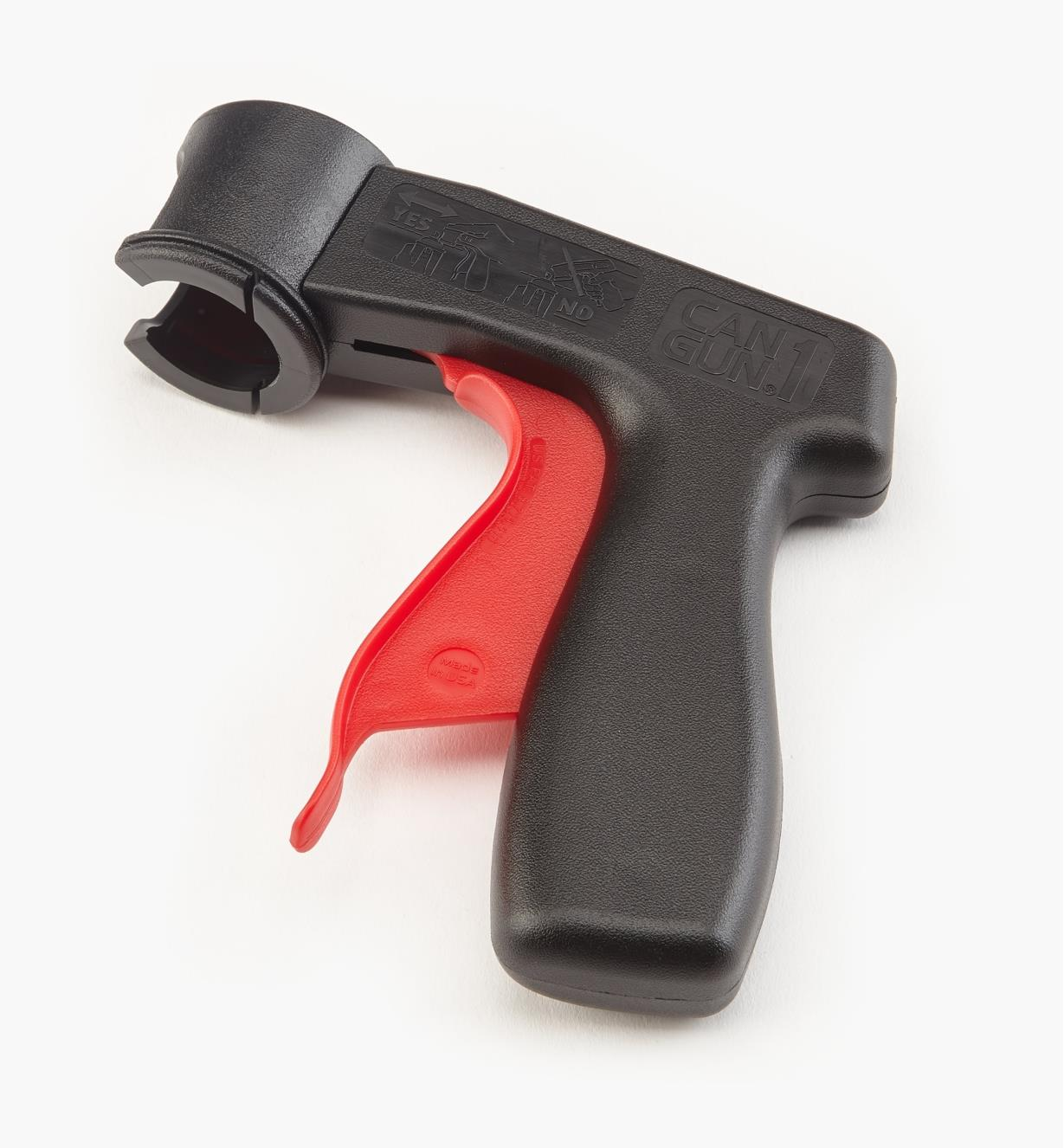 27K0690 - Spray Can Trigger Handle