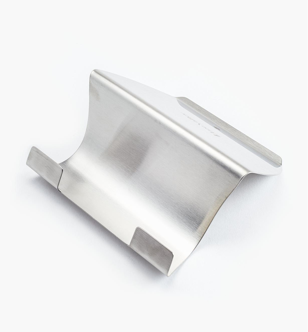 45K2601 - Porte-livre en acier inoxydable