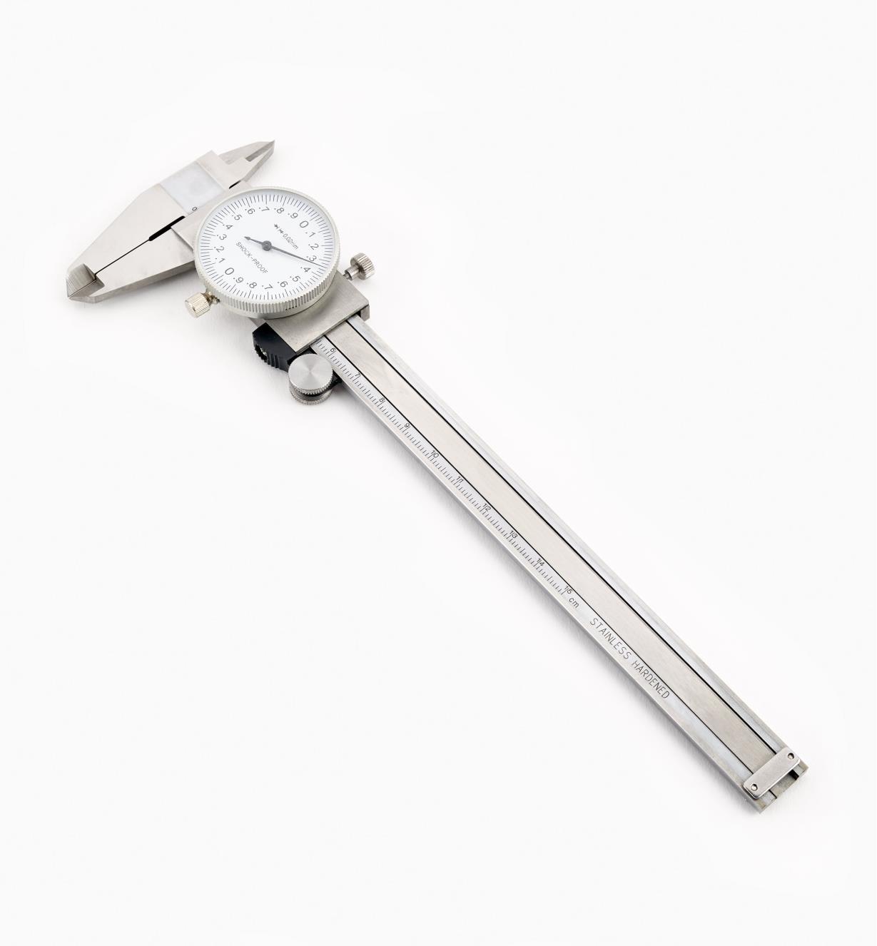 88N1701 - 15cm Metric Dial Caliper