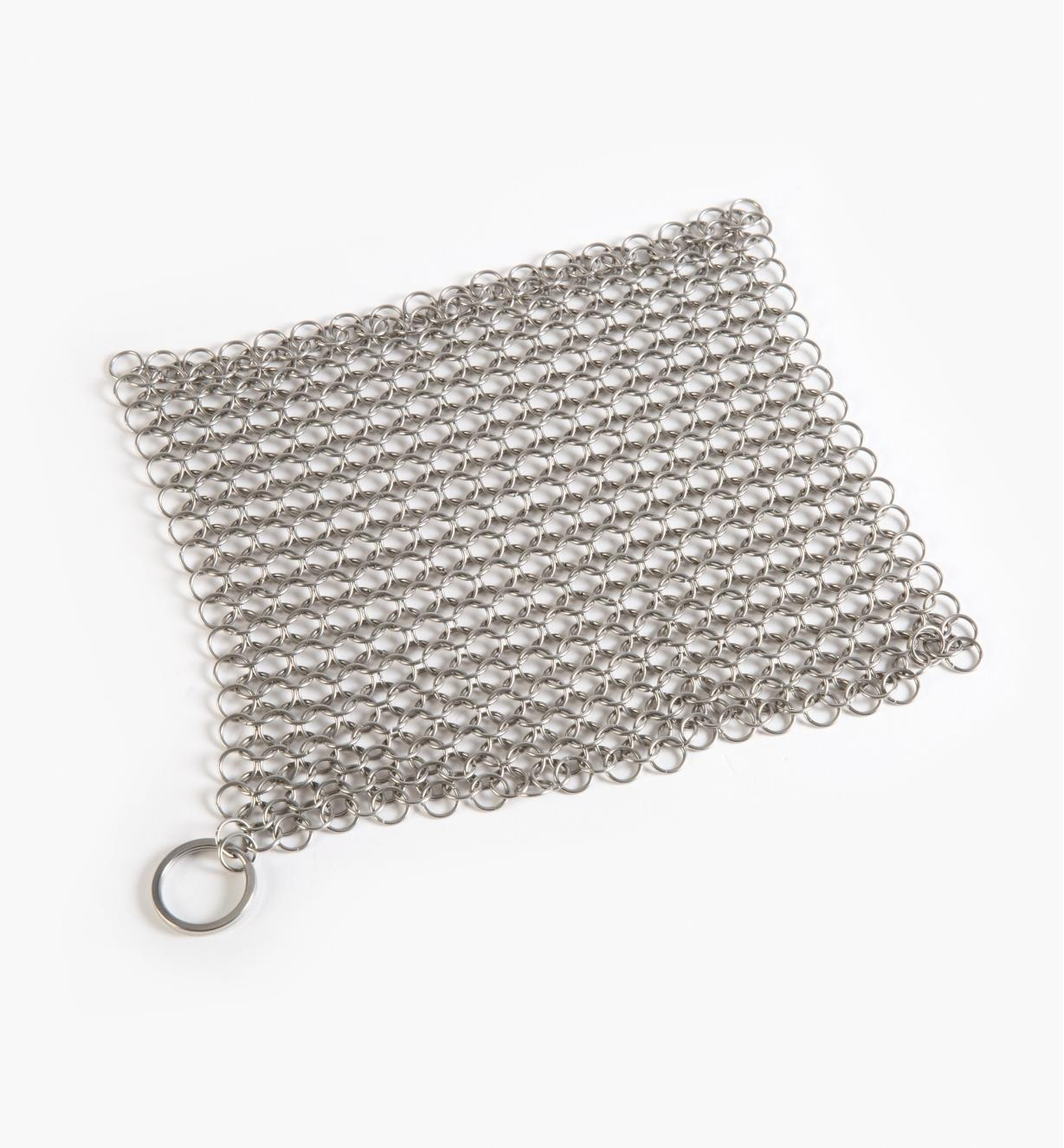 DB309 - Stainless-Steel Chain Mail Scrubber
