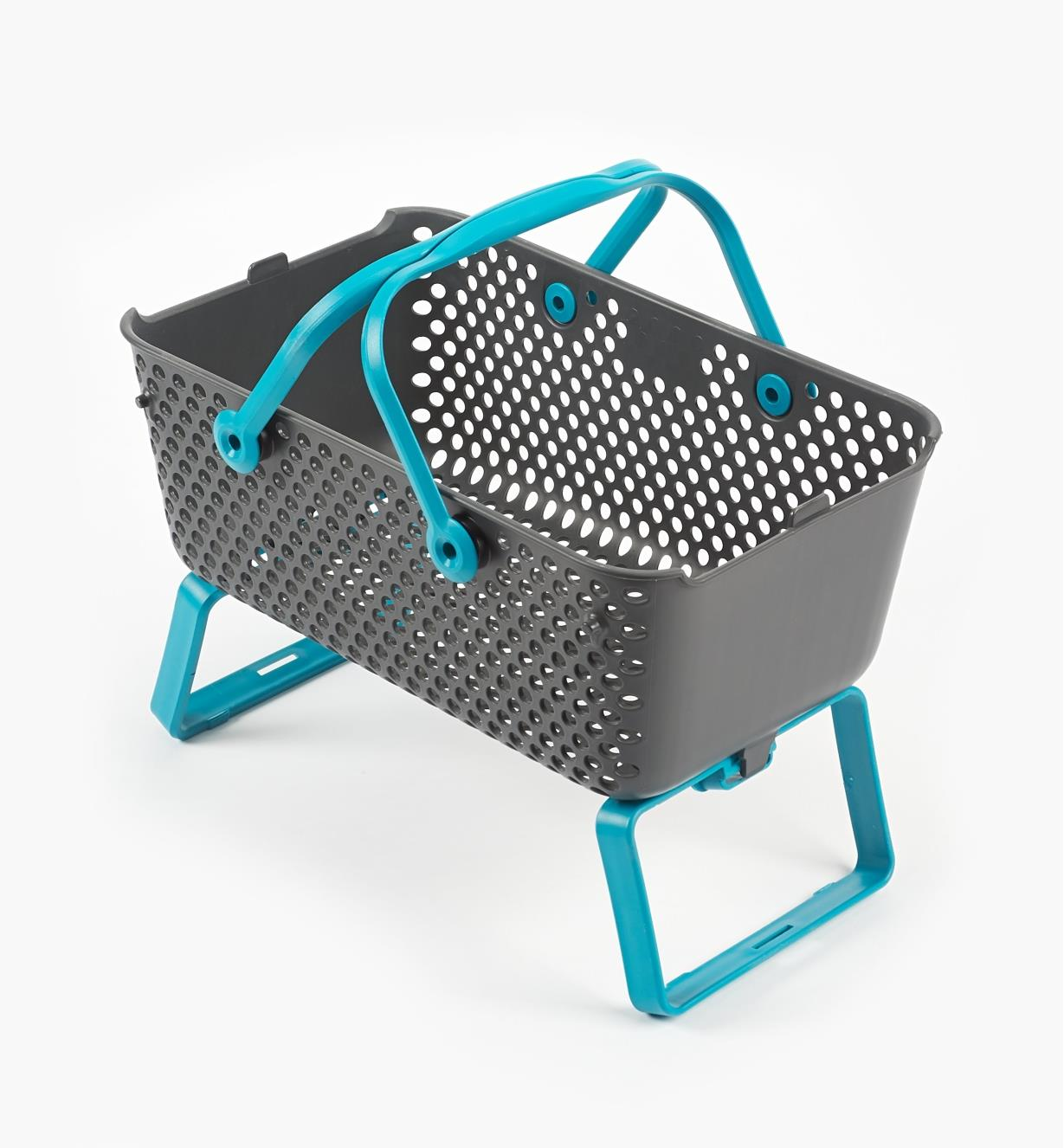 WT657 - Medium Stacking Basket