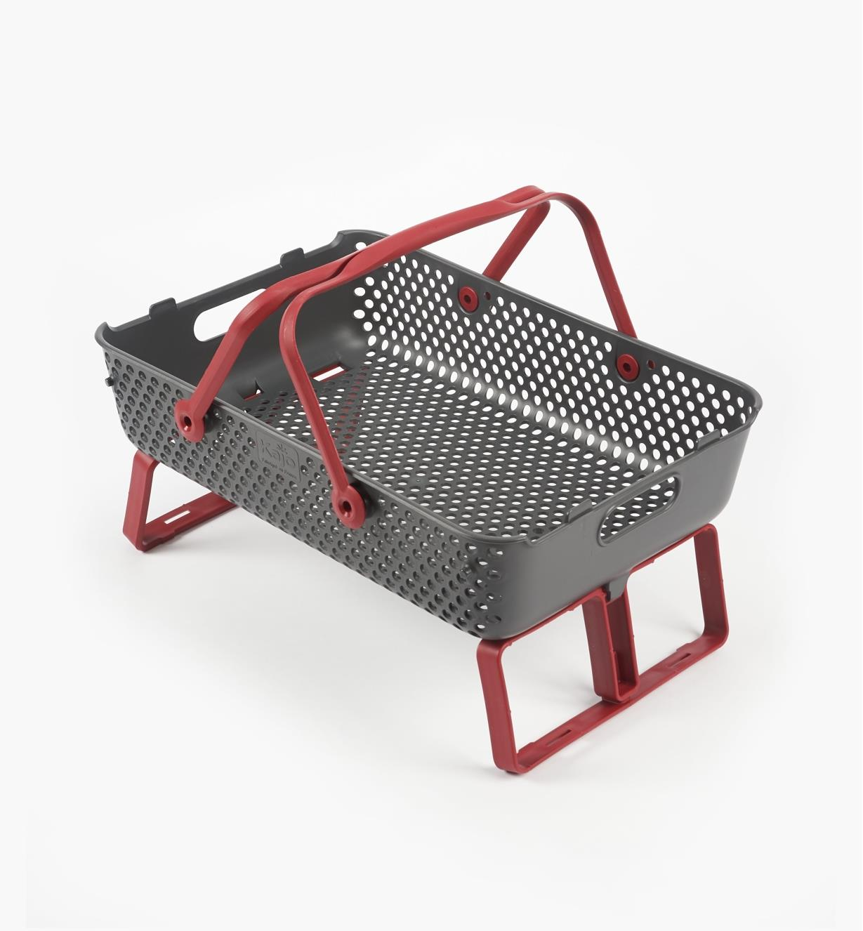WT658 - Large Stacking Basket