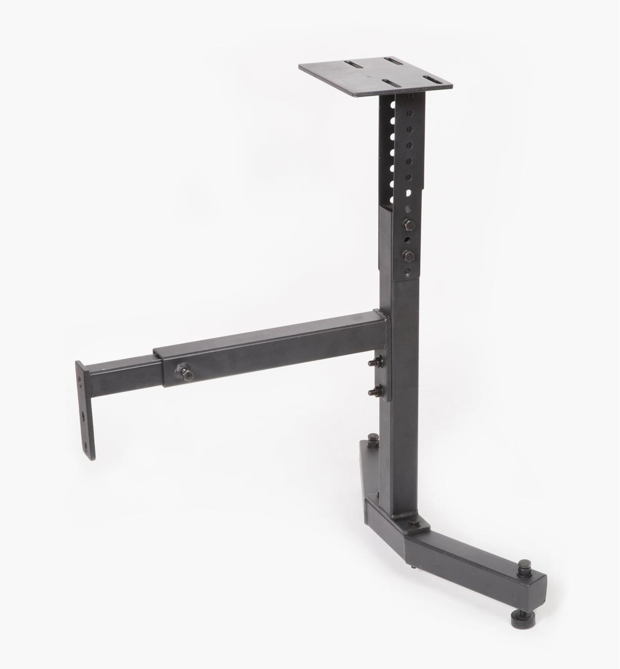 03J7331 - Rikon Midi Lathe Stand Extension