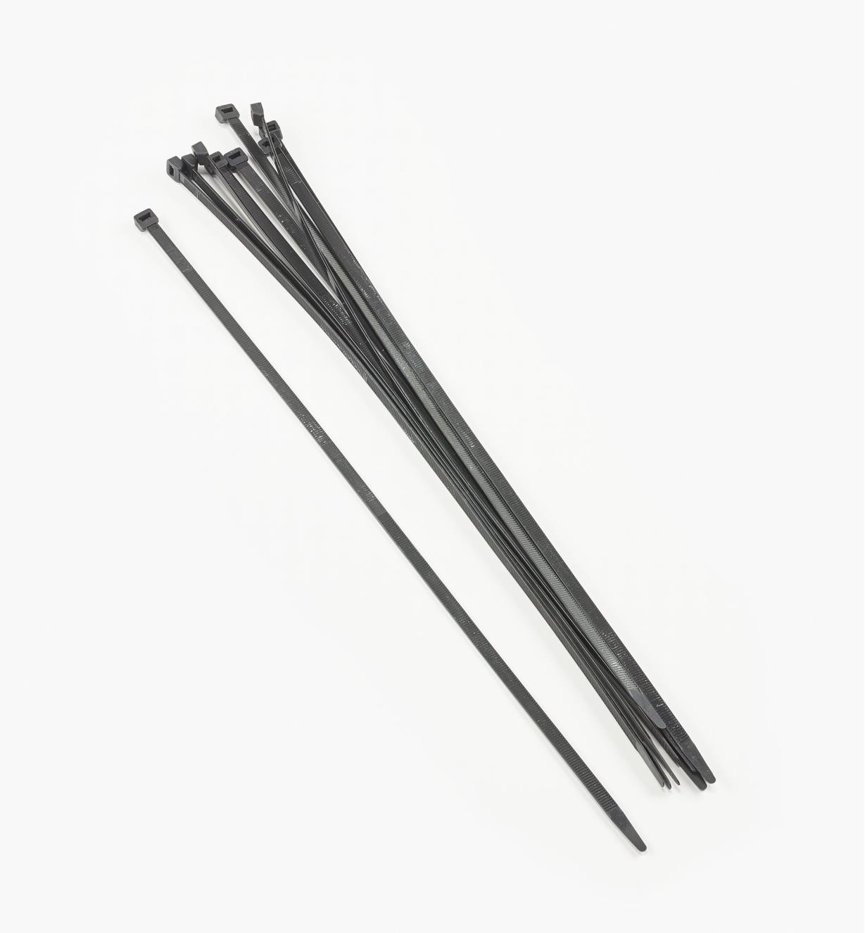 03K7061 - 10 attaches de 24 po (610 mm)