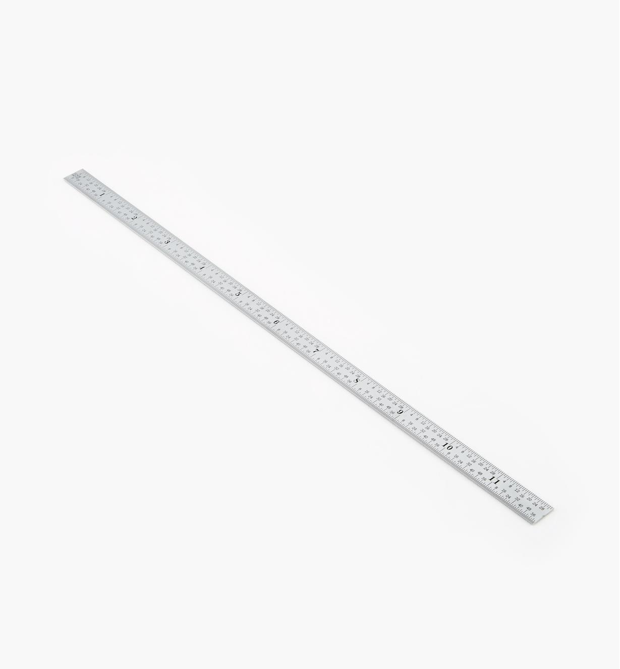 "30N0811 - Starrett 16R Flexible Rule, 12"" x 1/2"""