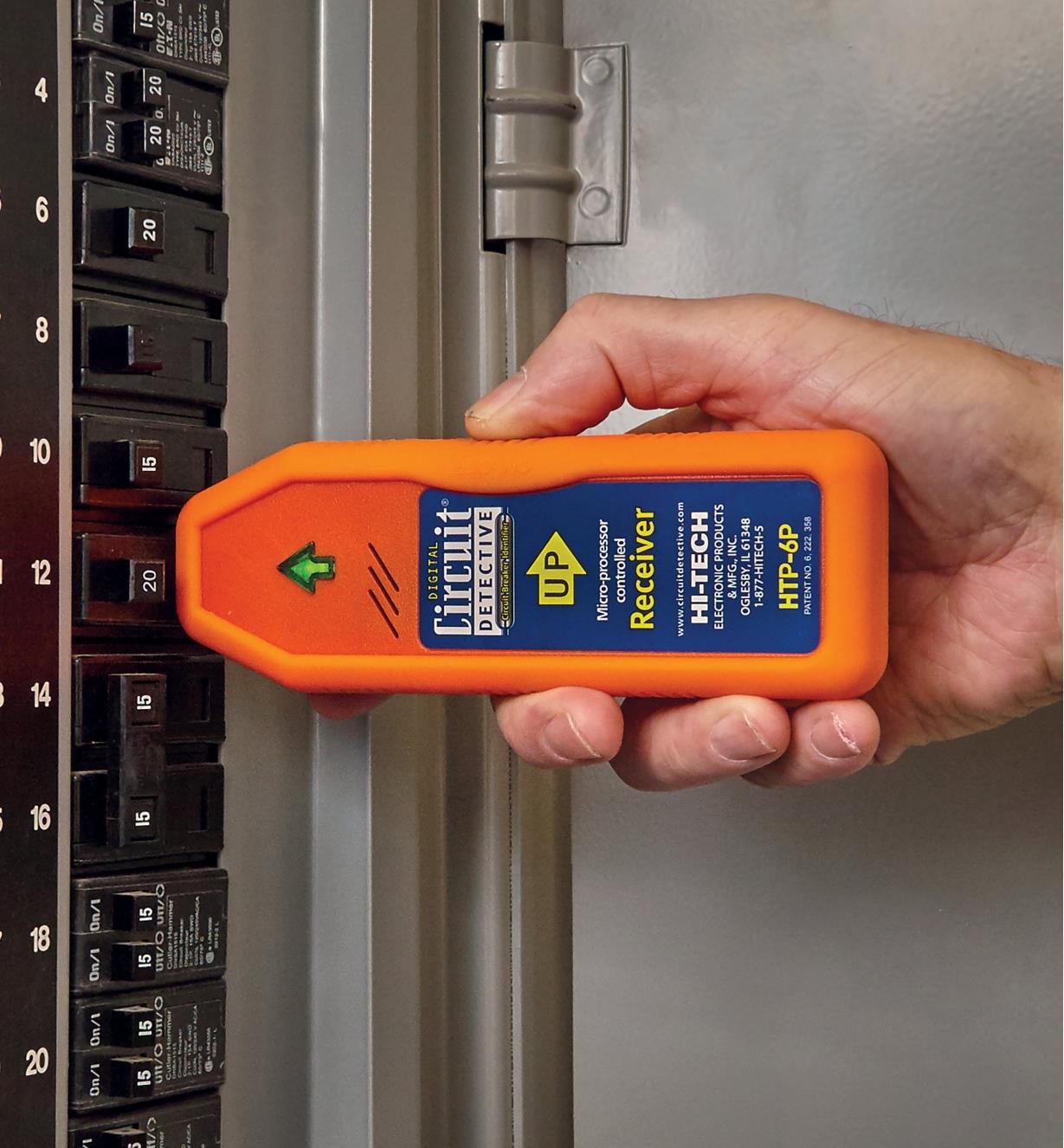99W8977 - Circuit Breaker Tracer